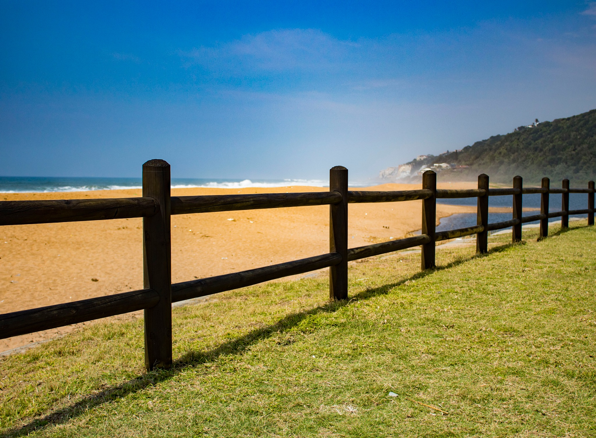 Fence by footloosesa
