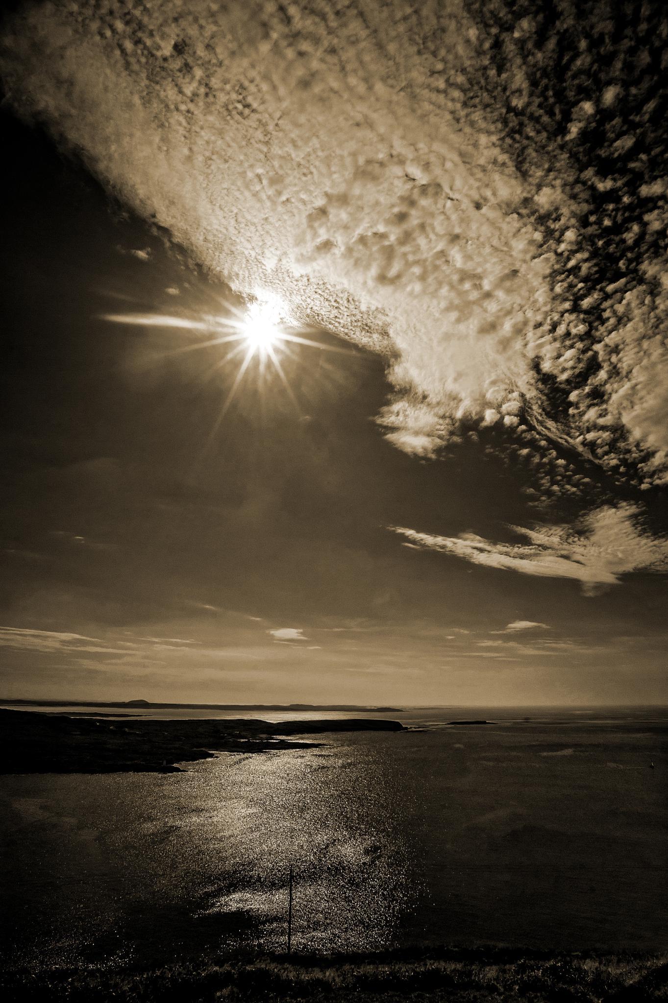 Sunny side  by Gerard Kievits
