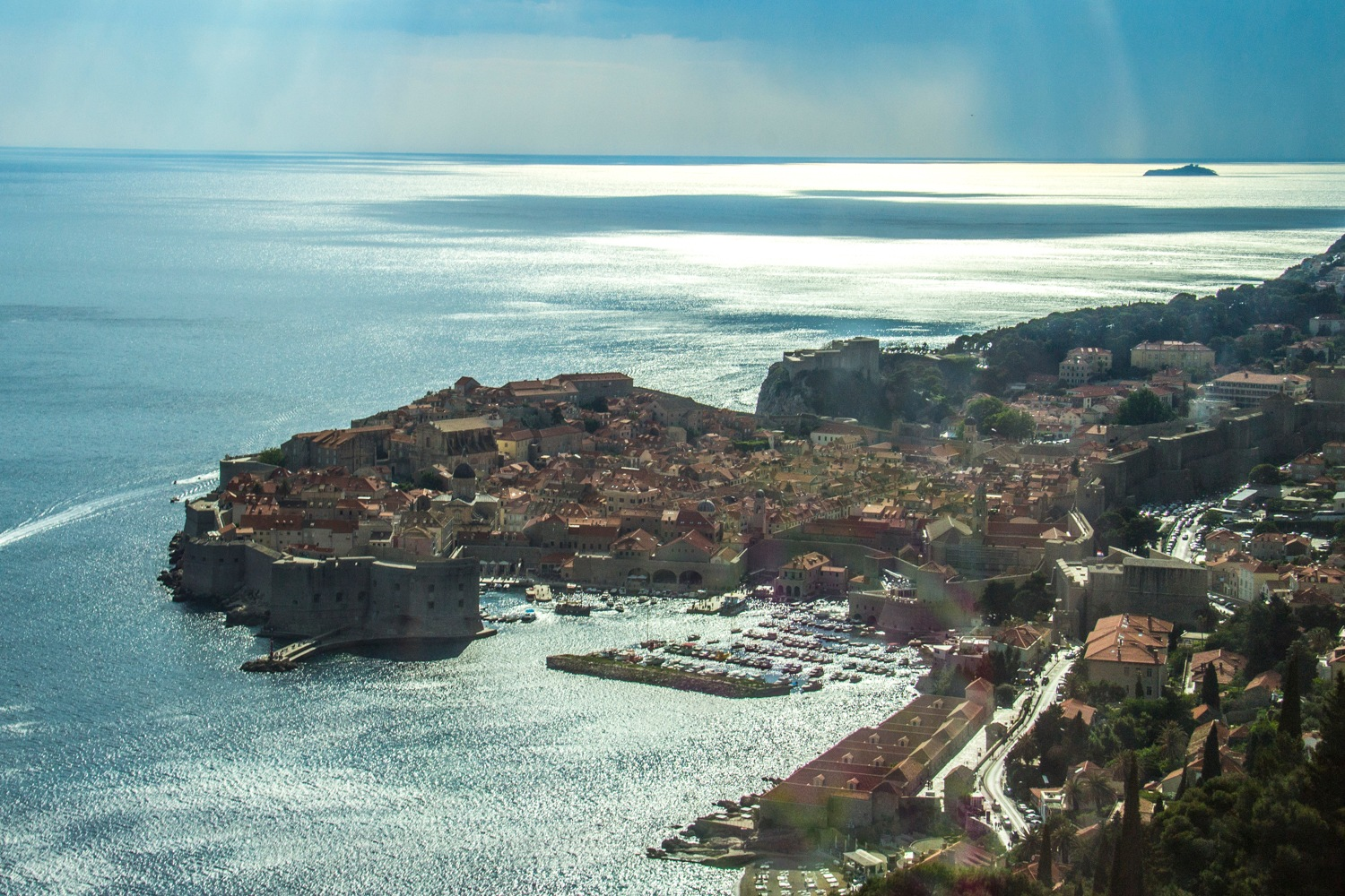 Dubrovnik by Experienced Traveller