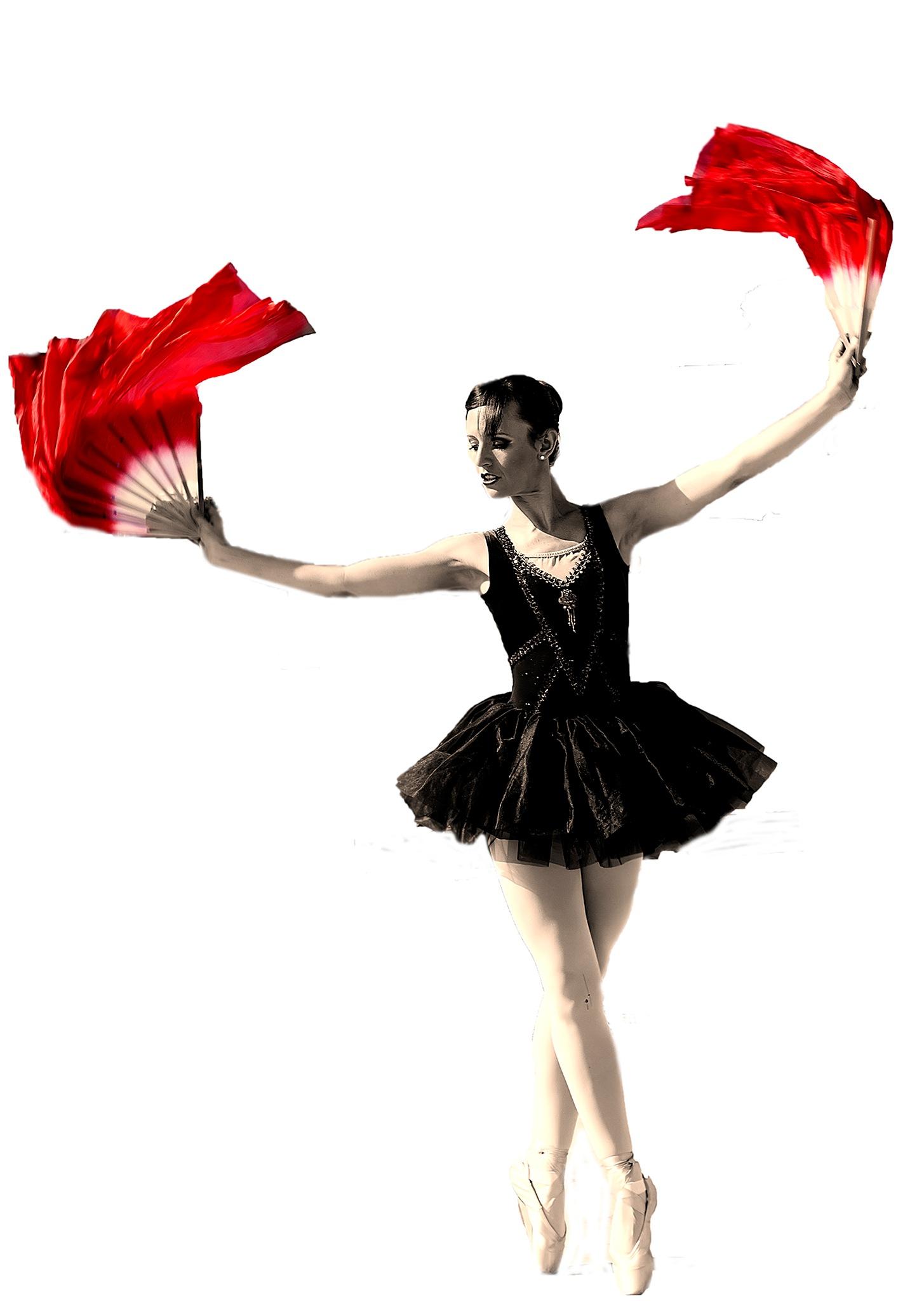 Dancers... by Rebecca Danieli