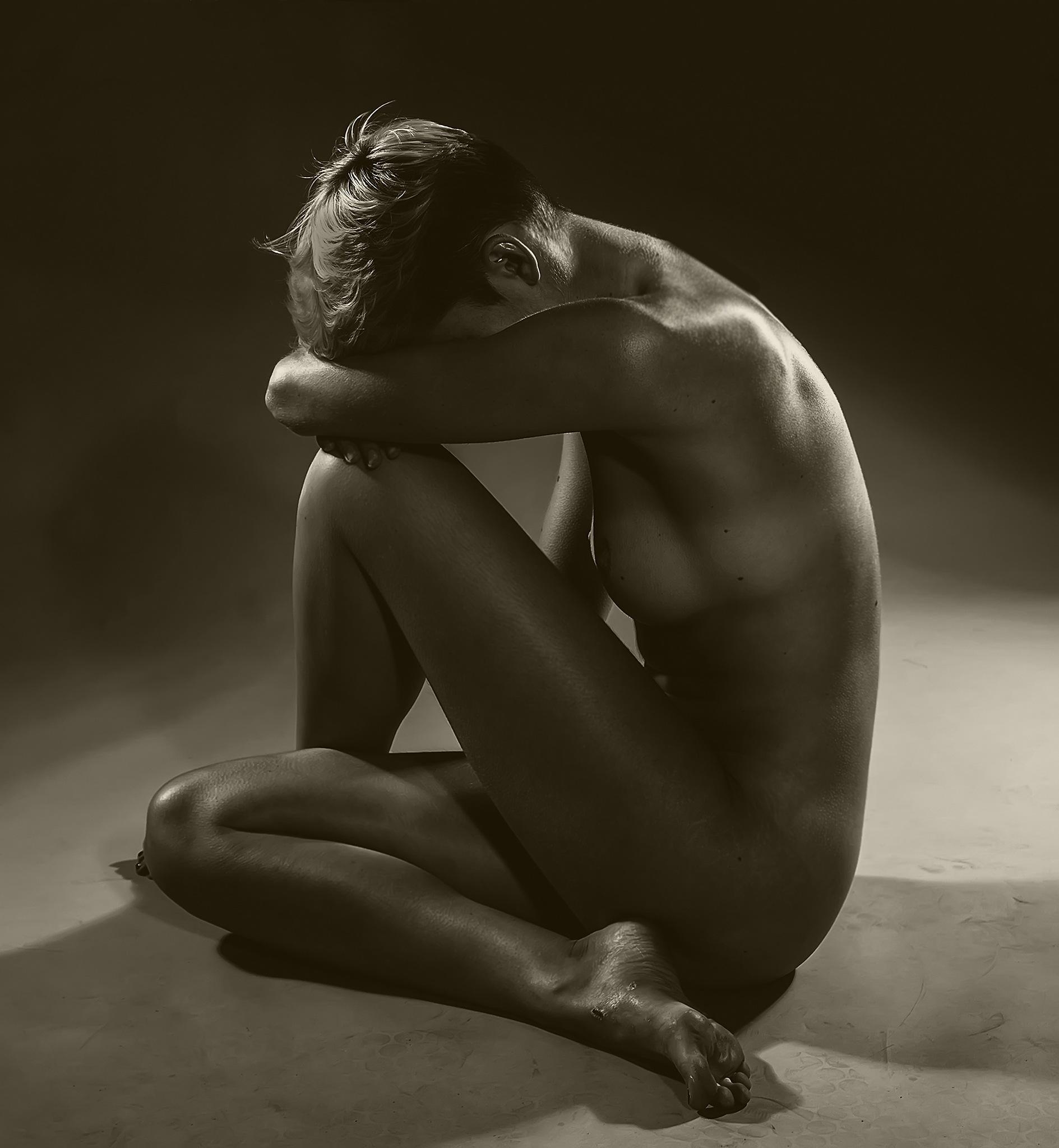 Flexible Mejon by Rebecca Danieli