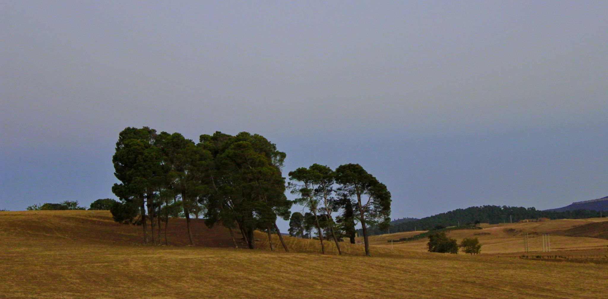 The highland of Markona by Imed Photography