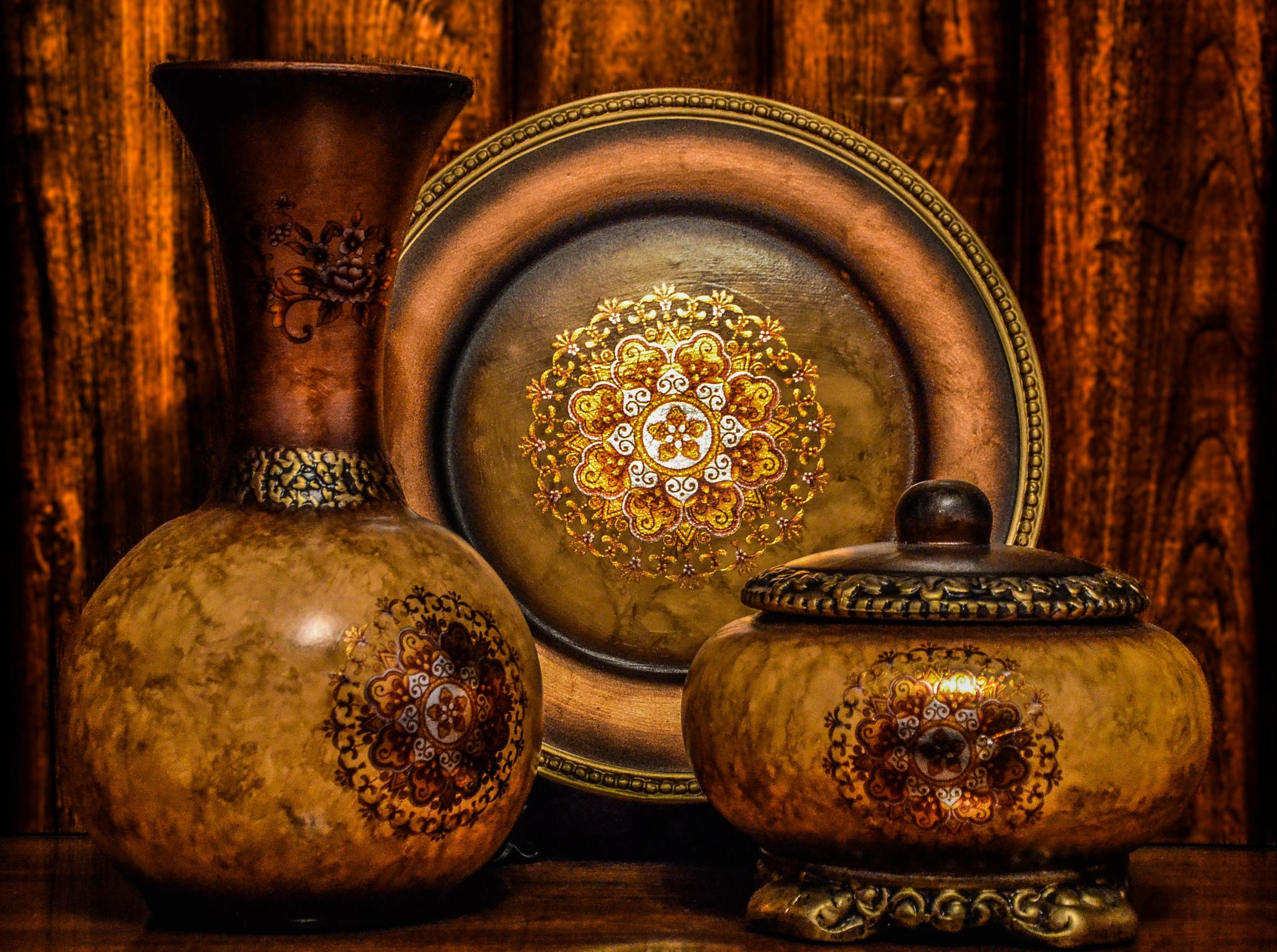 The Potteries by Imed Photography