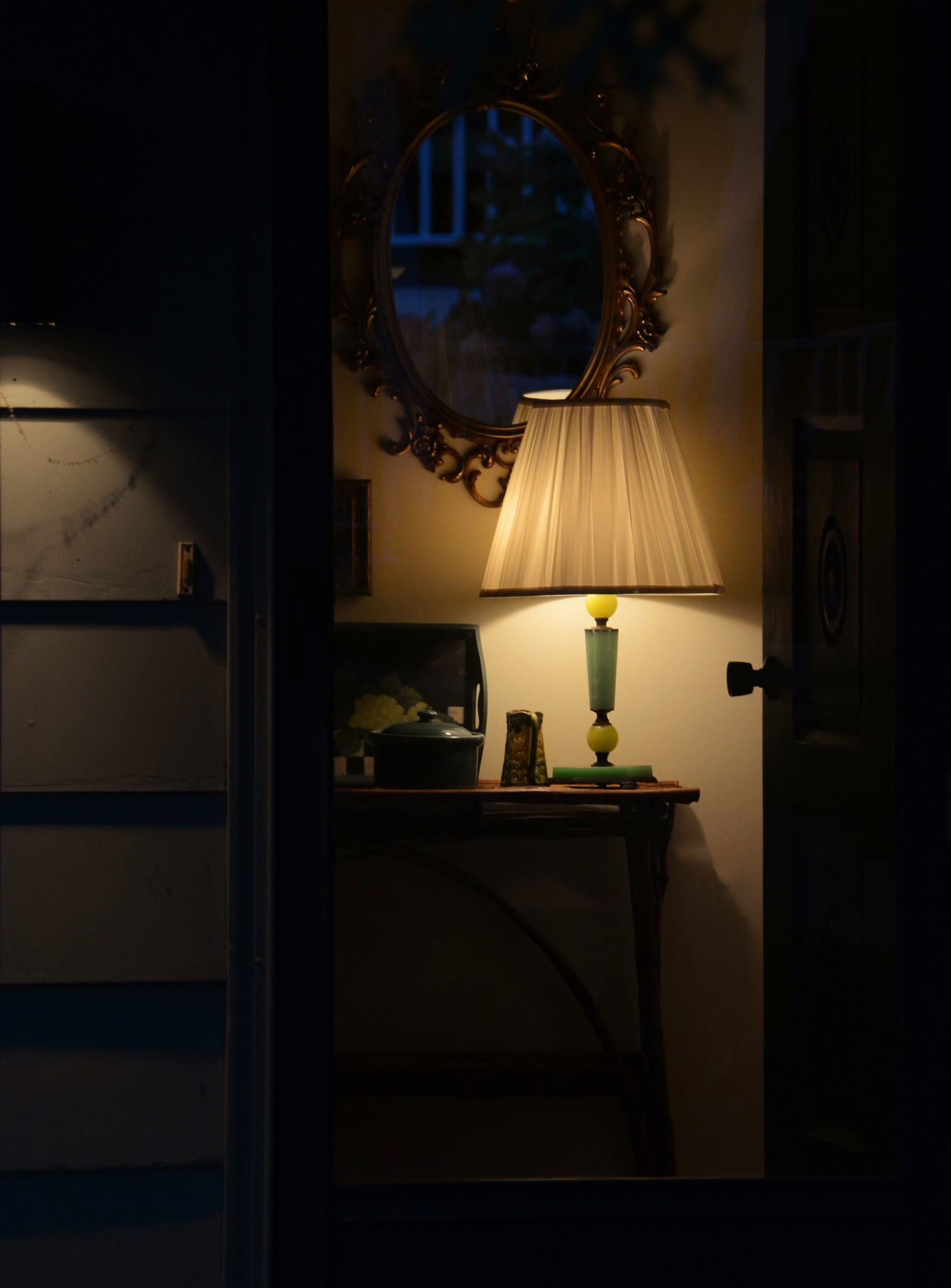 """Welcome!"" by Sandra Dedrick"