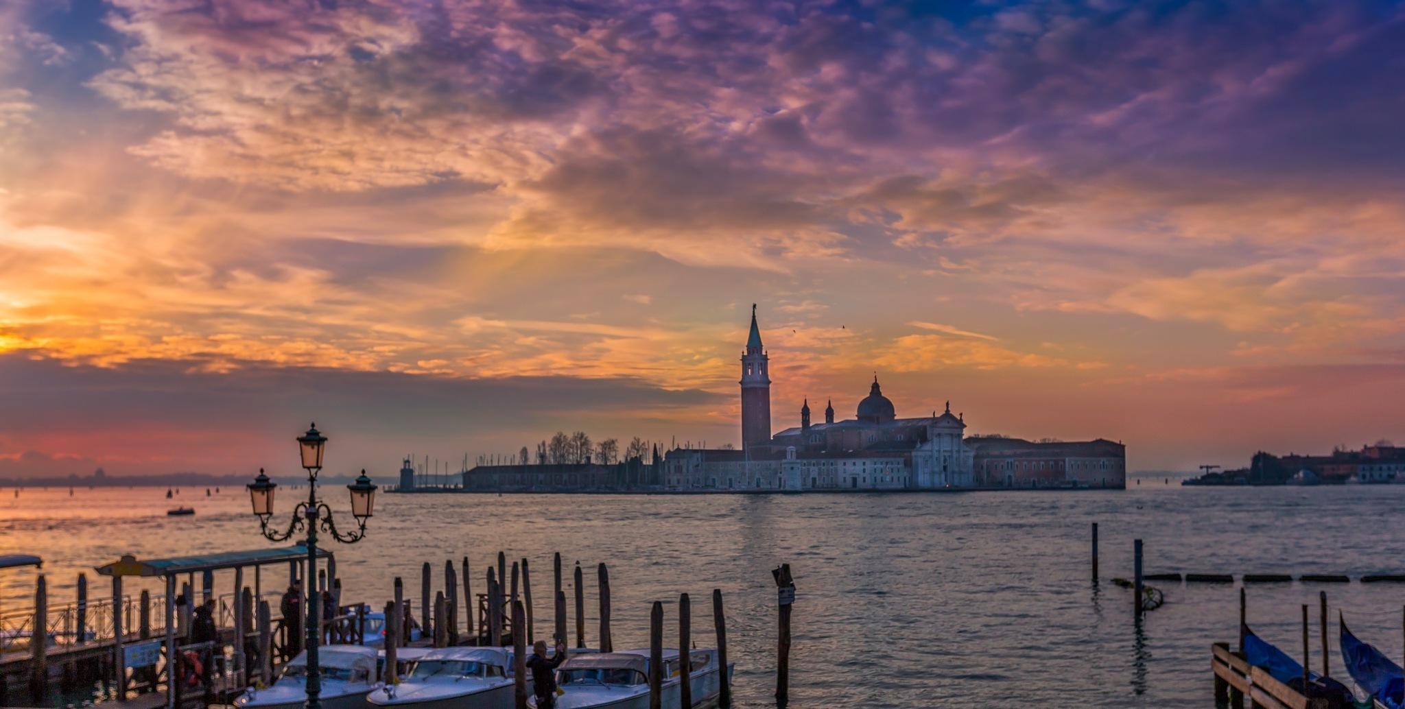 Venice by ctopbas