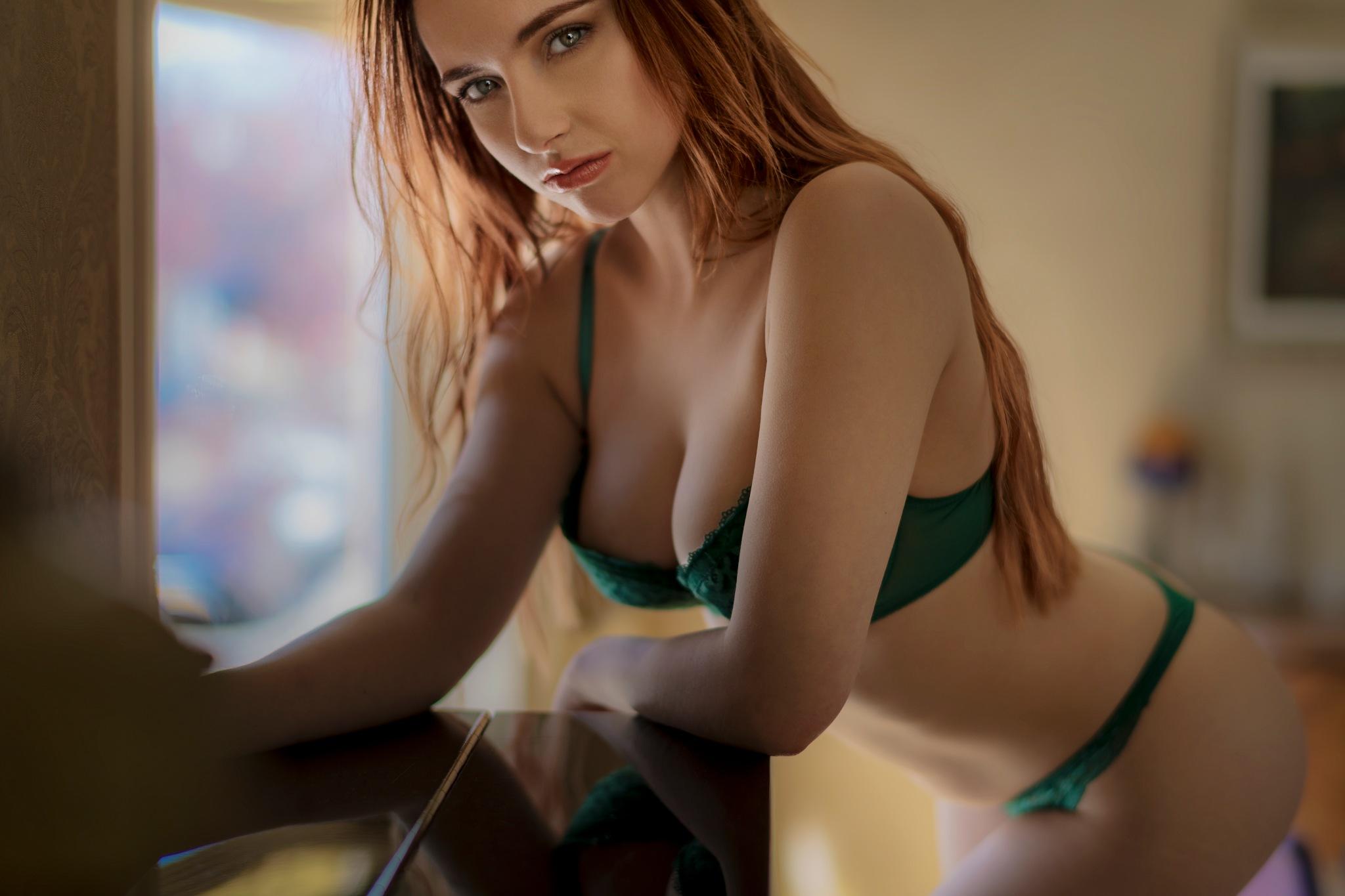 Sophia by Chris Bos