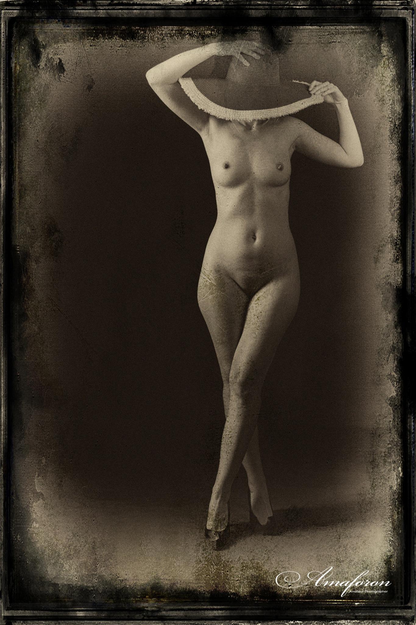 The girl next door by Ronny Debakker