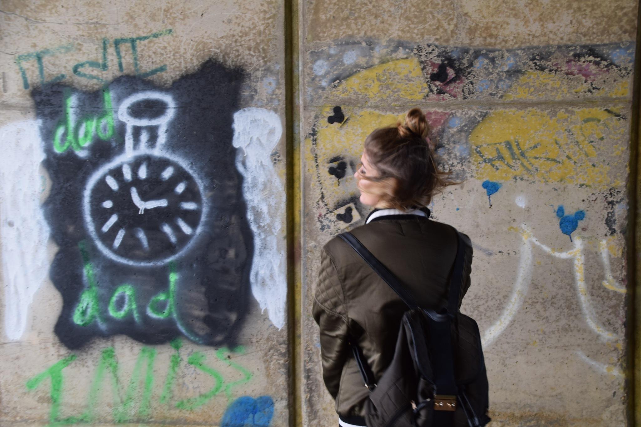 Where Did the Time Go? by Kian Owen Bartlett