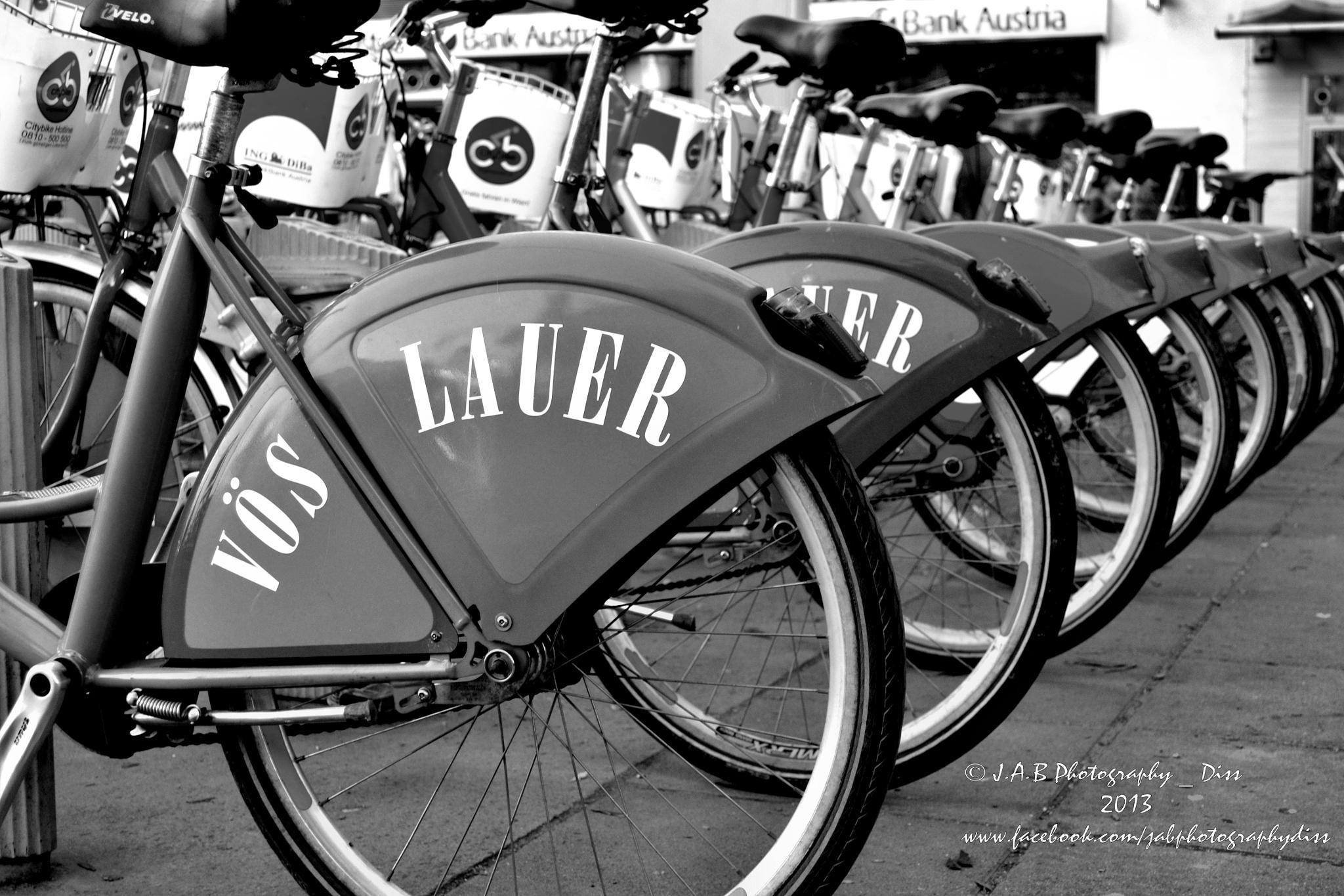on your bike by J Allan Black