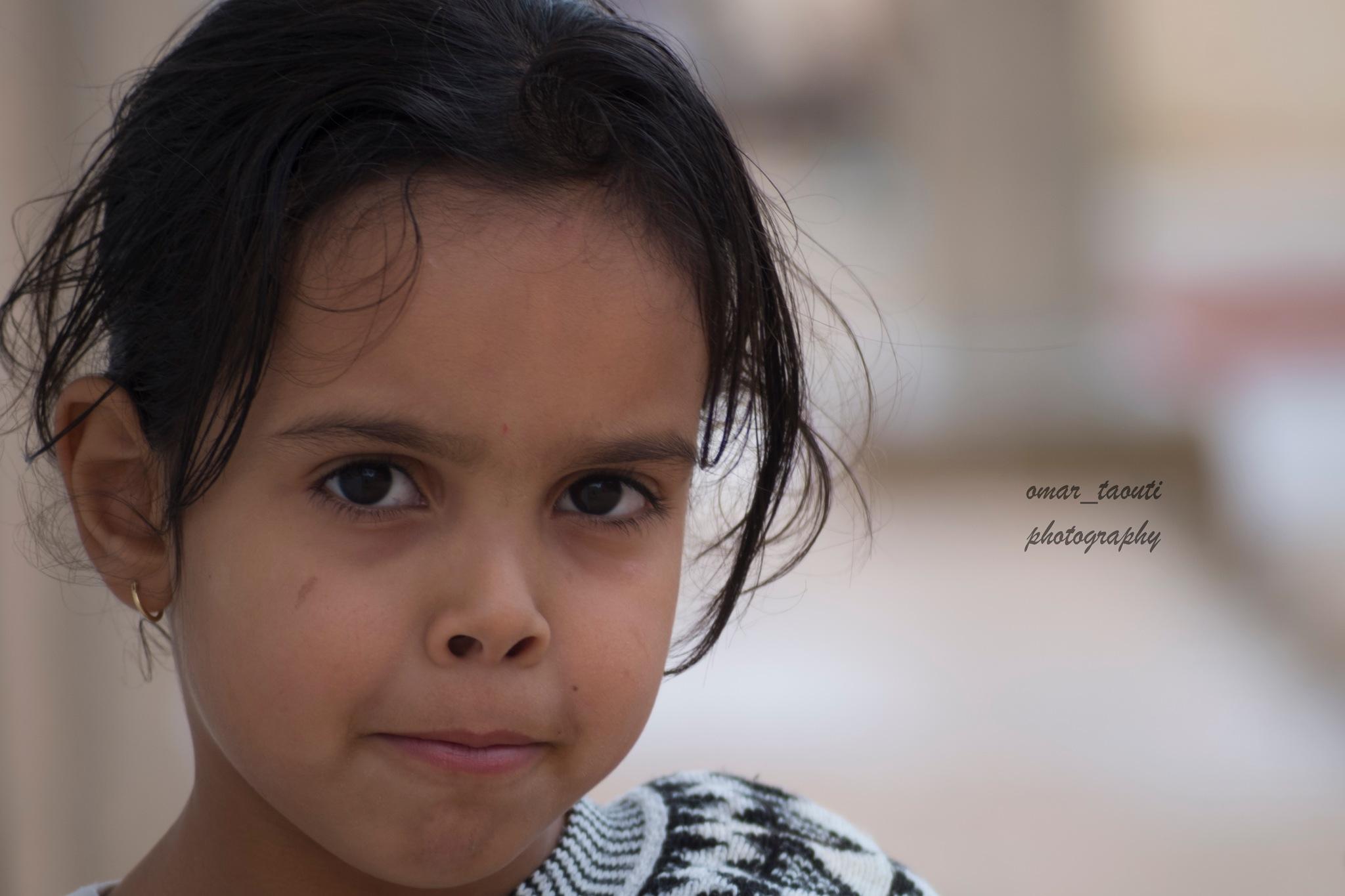 kids by Taouti Omar