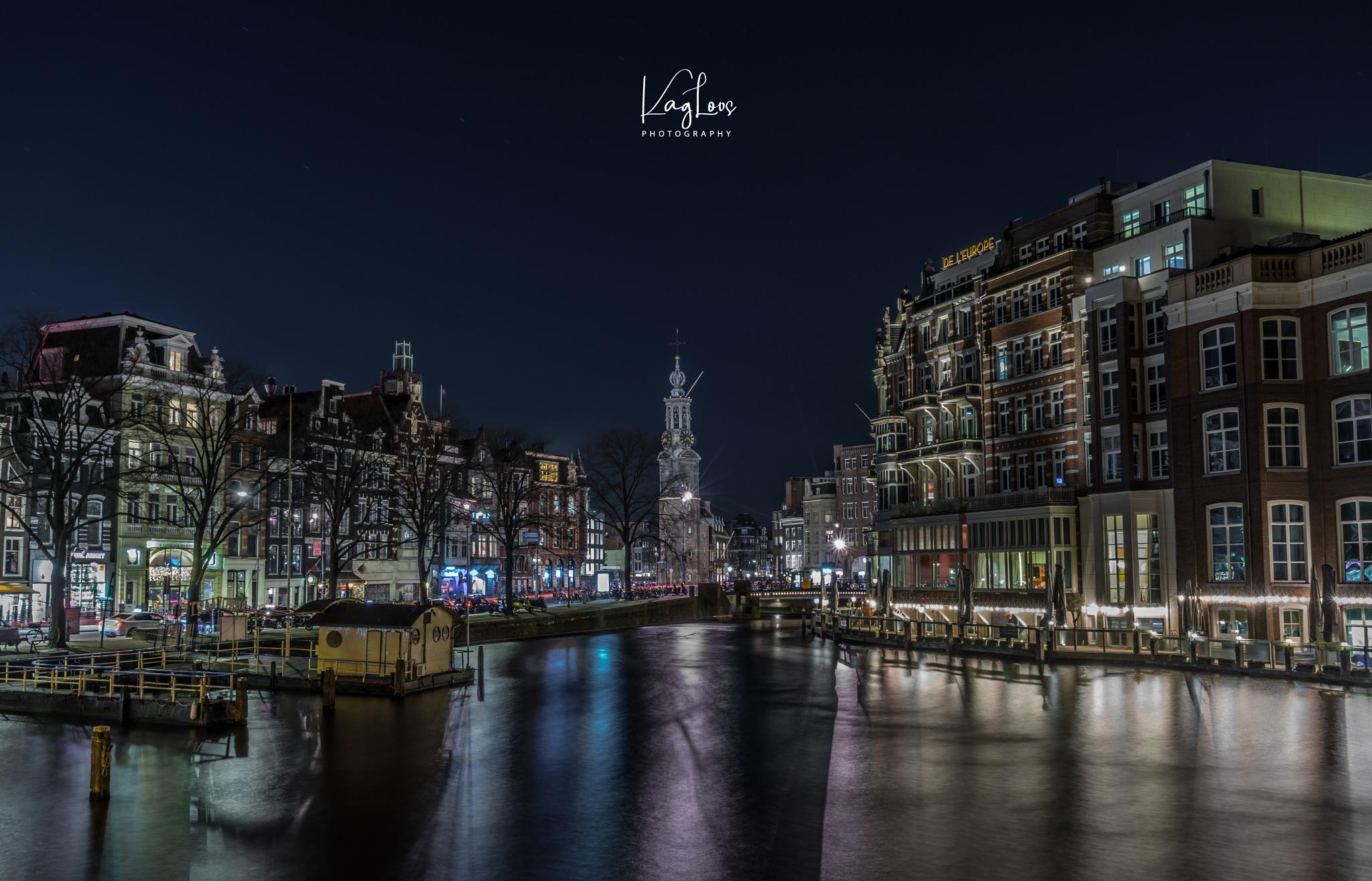 Amstel lights II by KagLoos