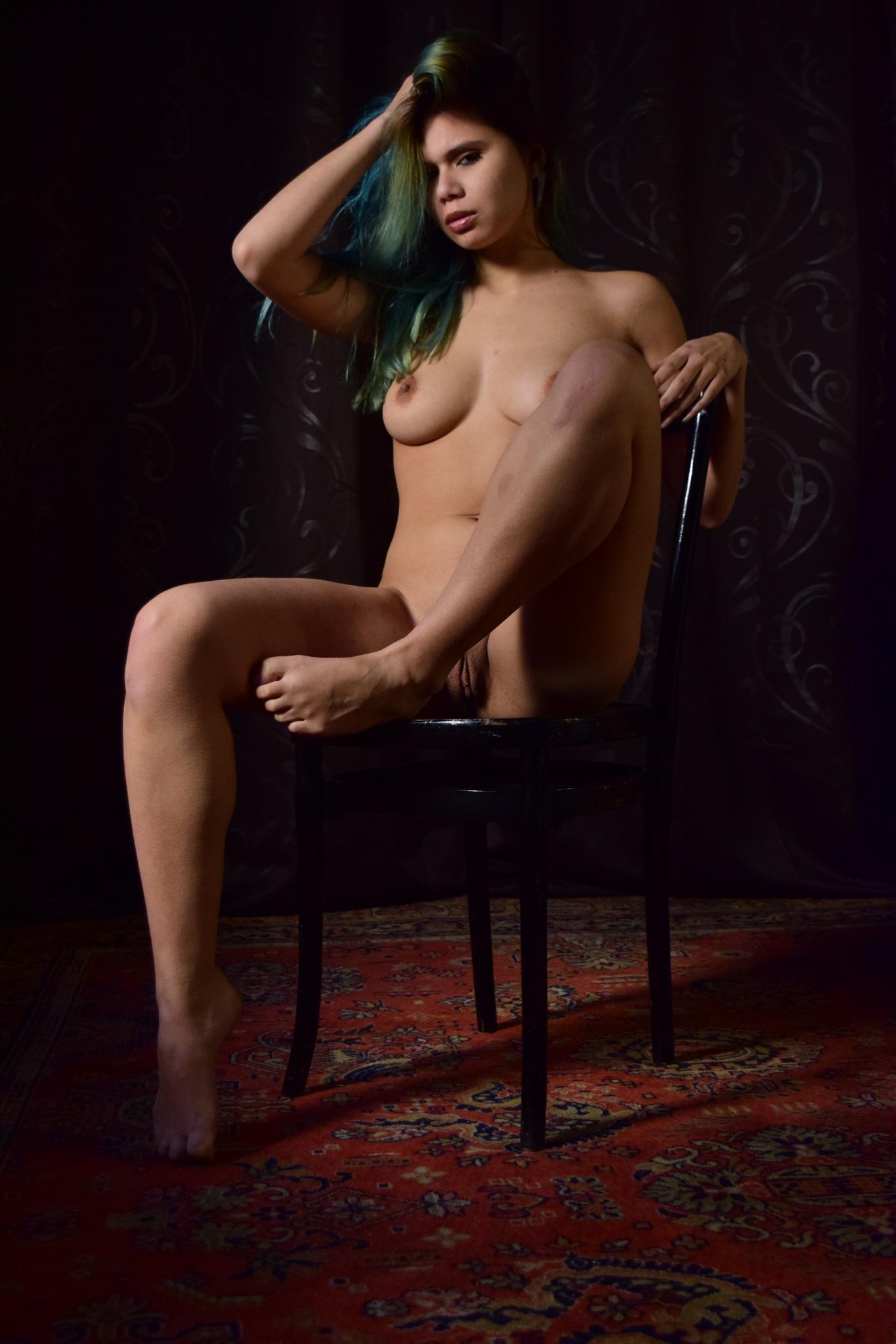 Savana by Phoenix Photography