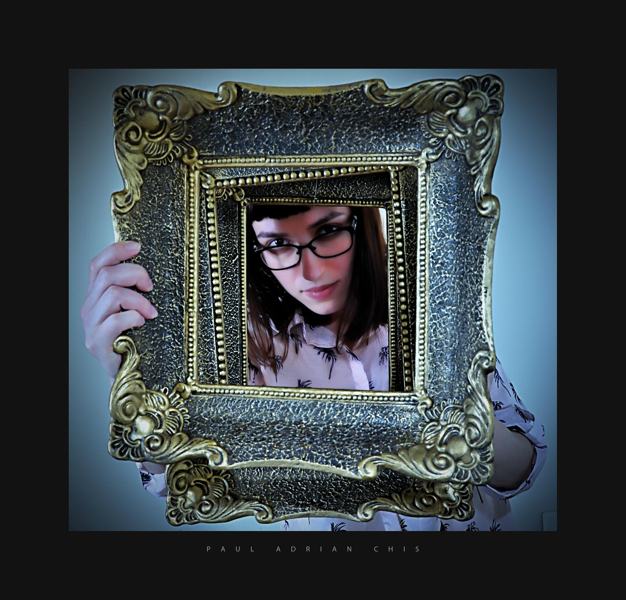 ART & FRAMES by Paul Adrian Chis