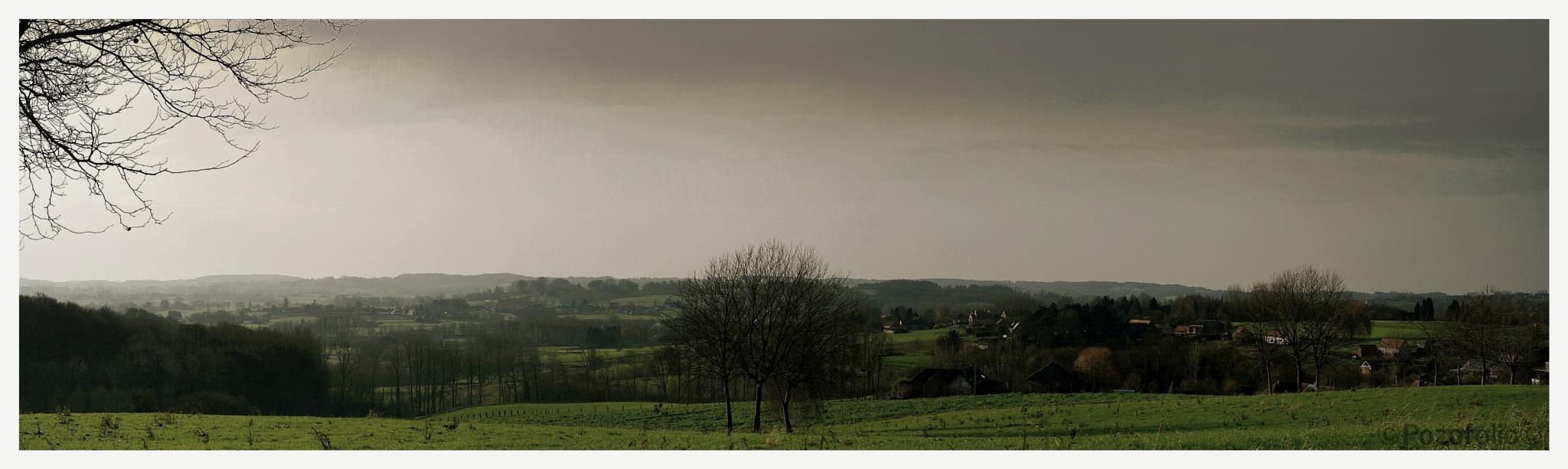 landscape by Pozofolio