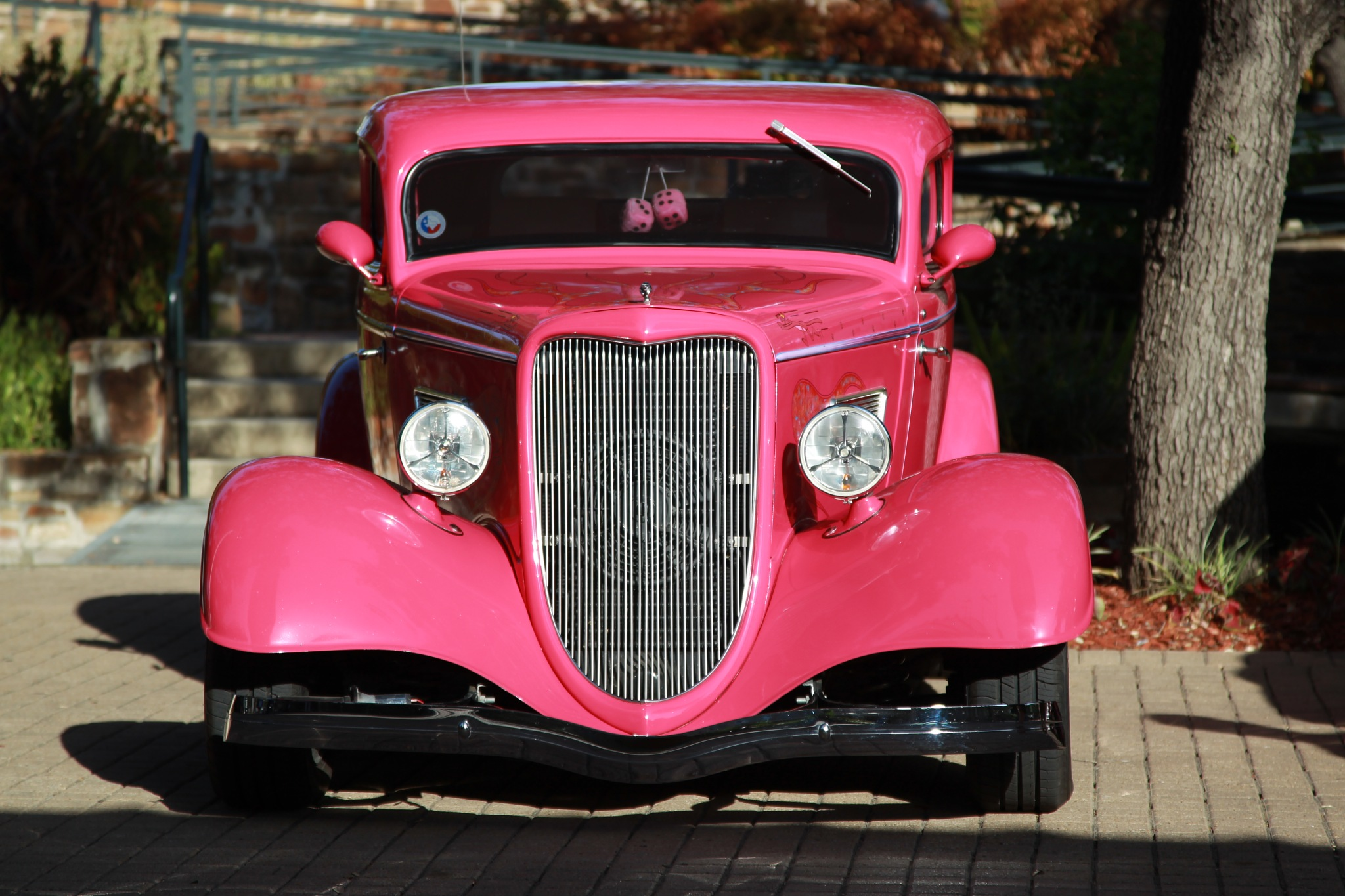 Pretty in Pink by Freedom Photography by J.S. Johnson