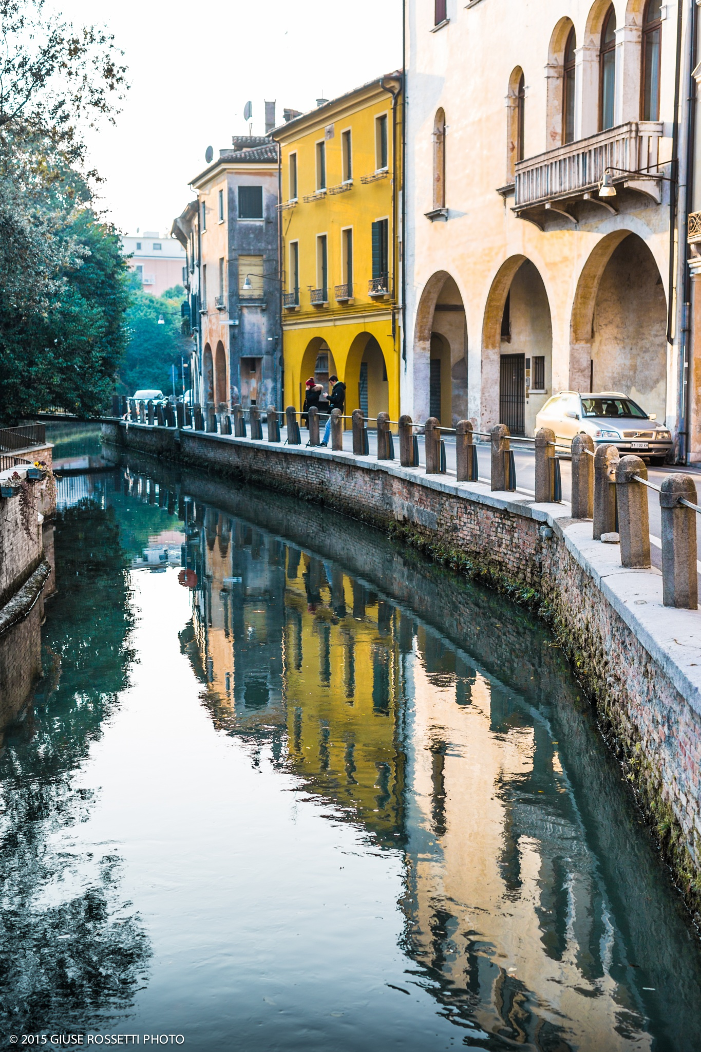 Treviso style by Giuse Rossetti