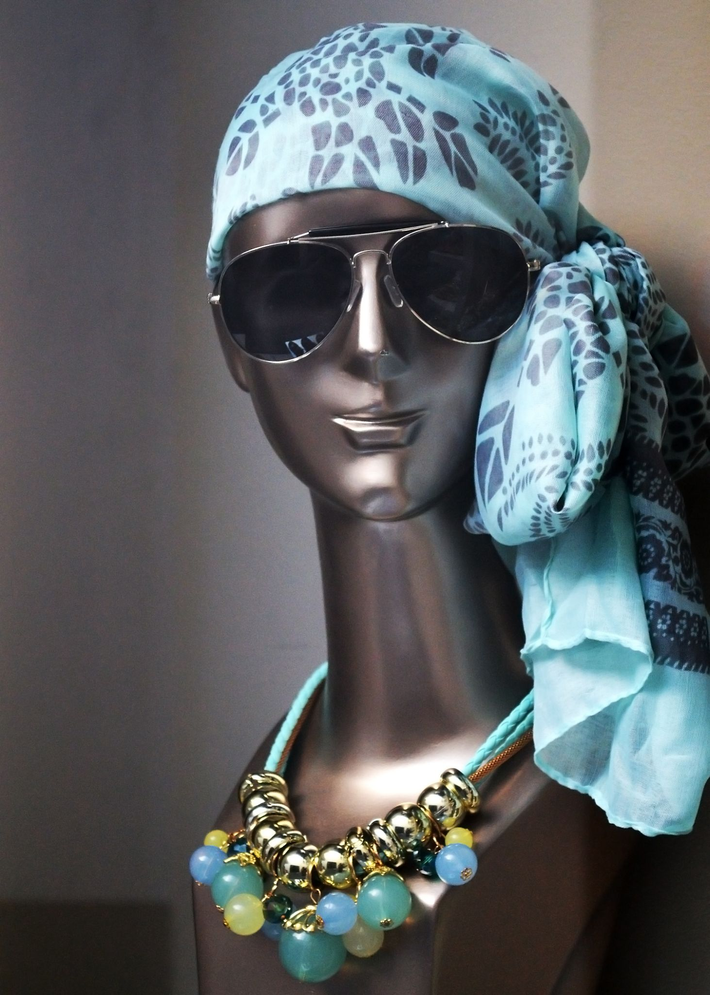 Mannequin by FotoMadeira