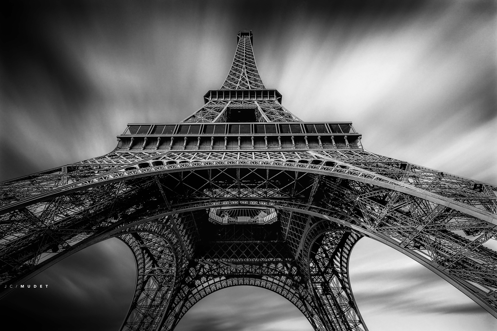 The tower by Jean-Charles Mudet