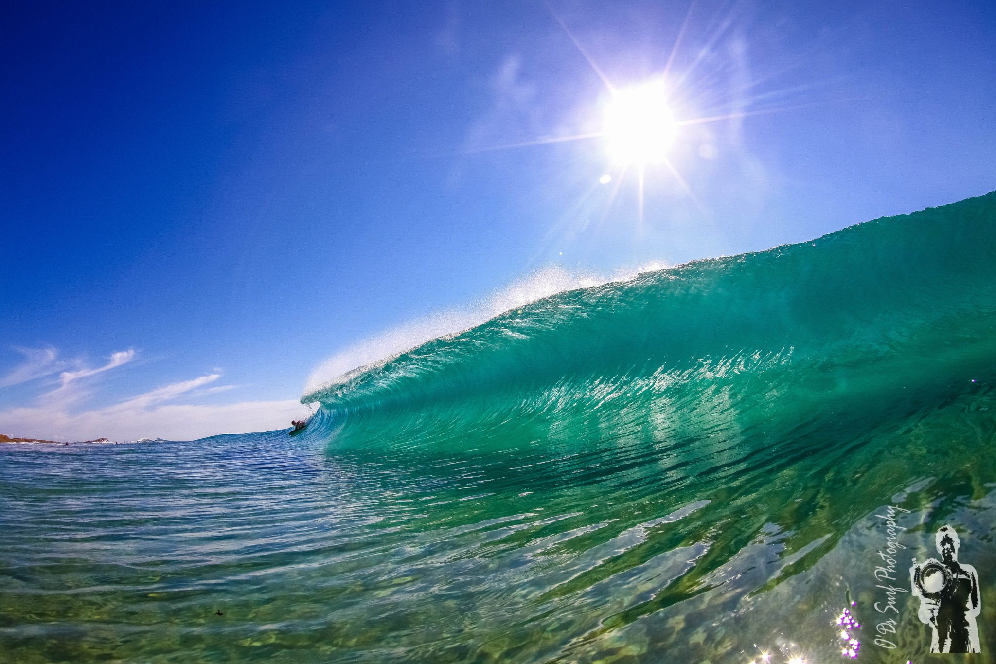 Curl by O'Ds Surf Photography