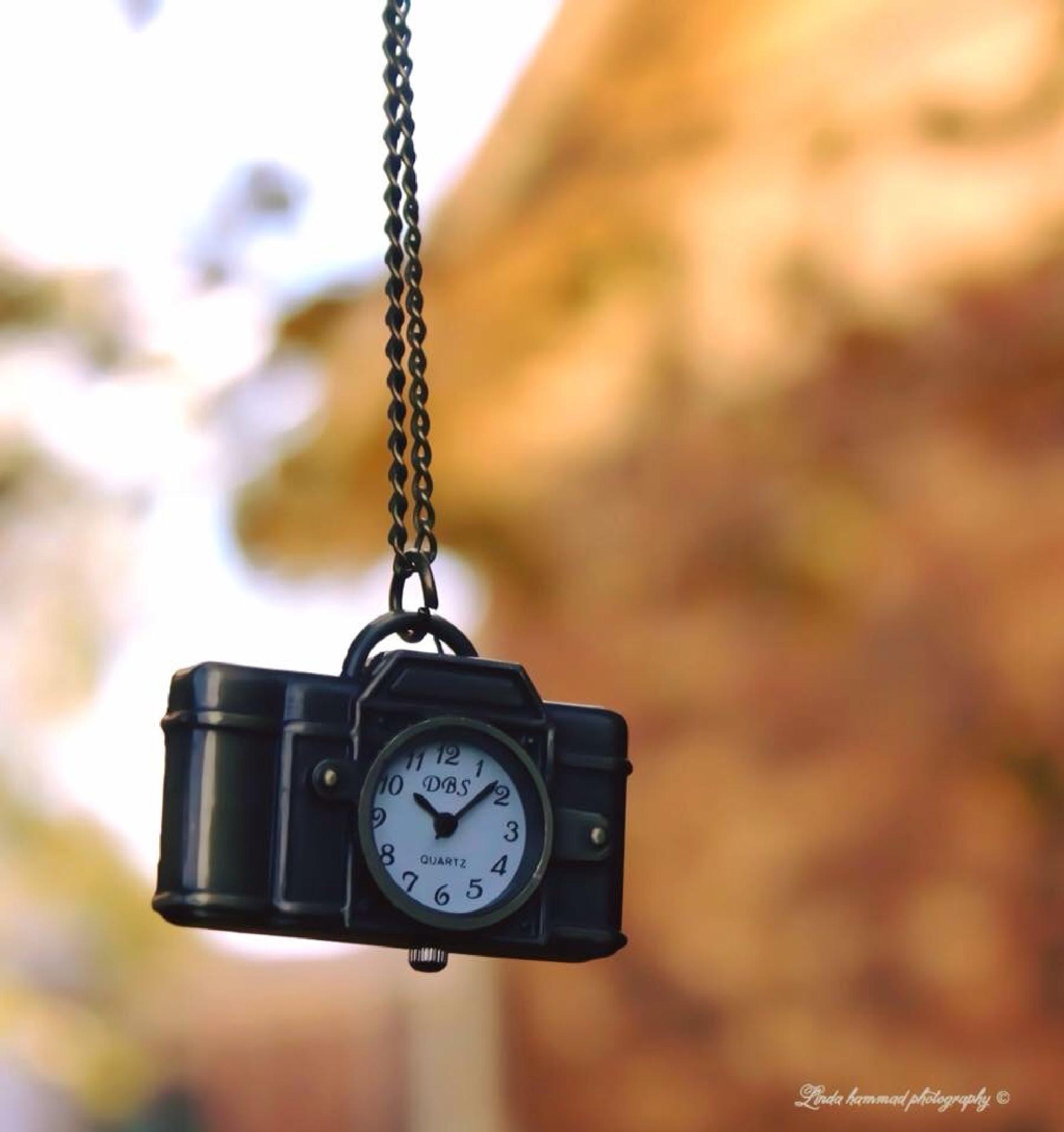 Waiting  by Linda Hammad