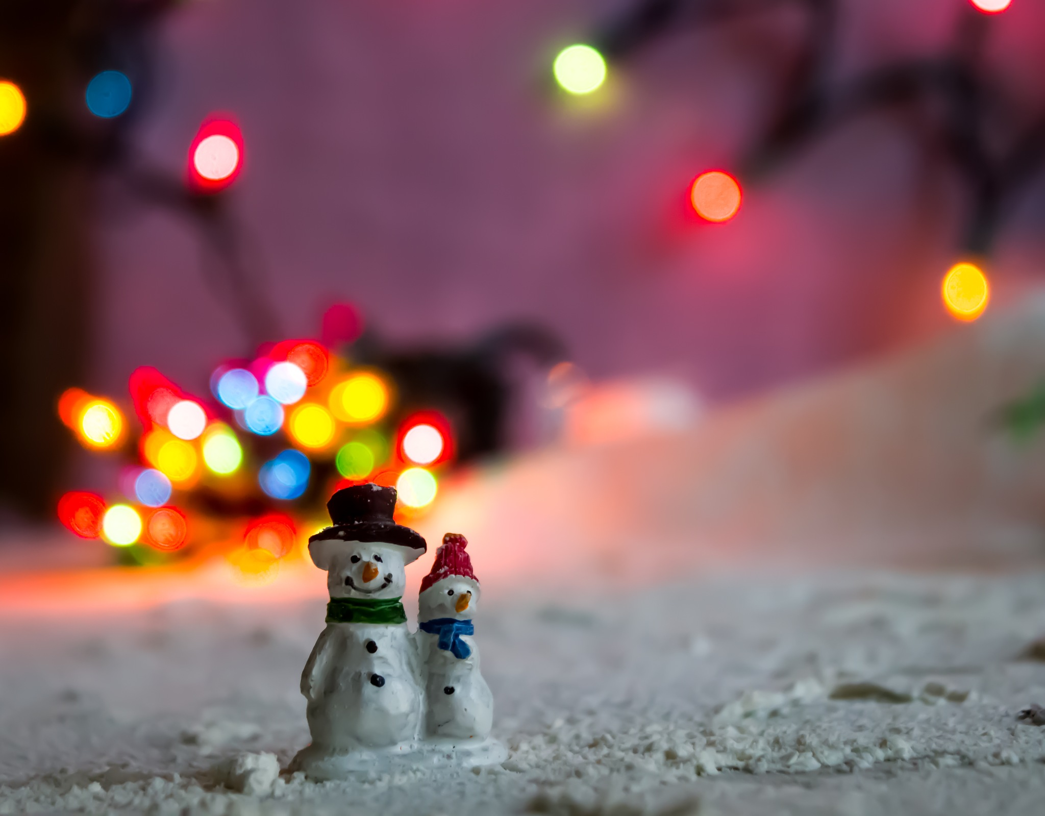 snow by Linda Hammad