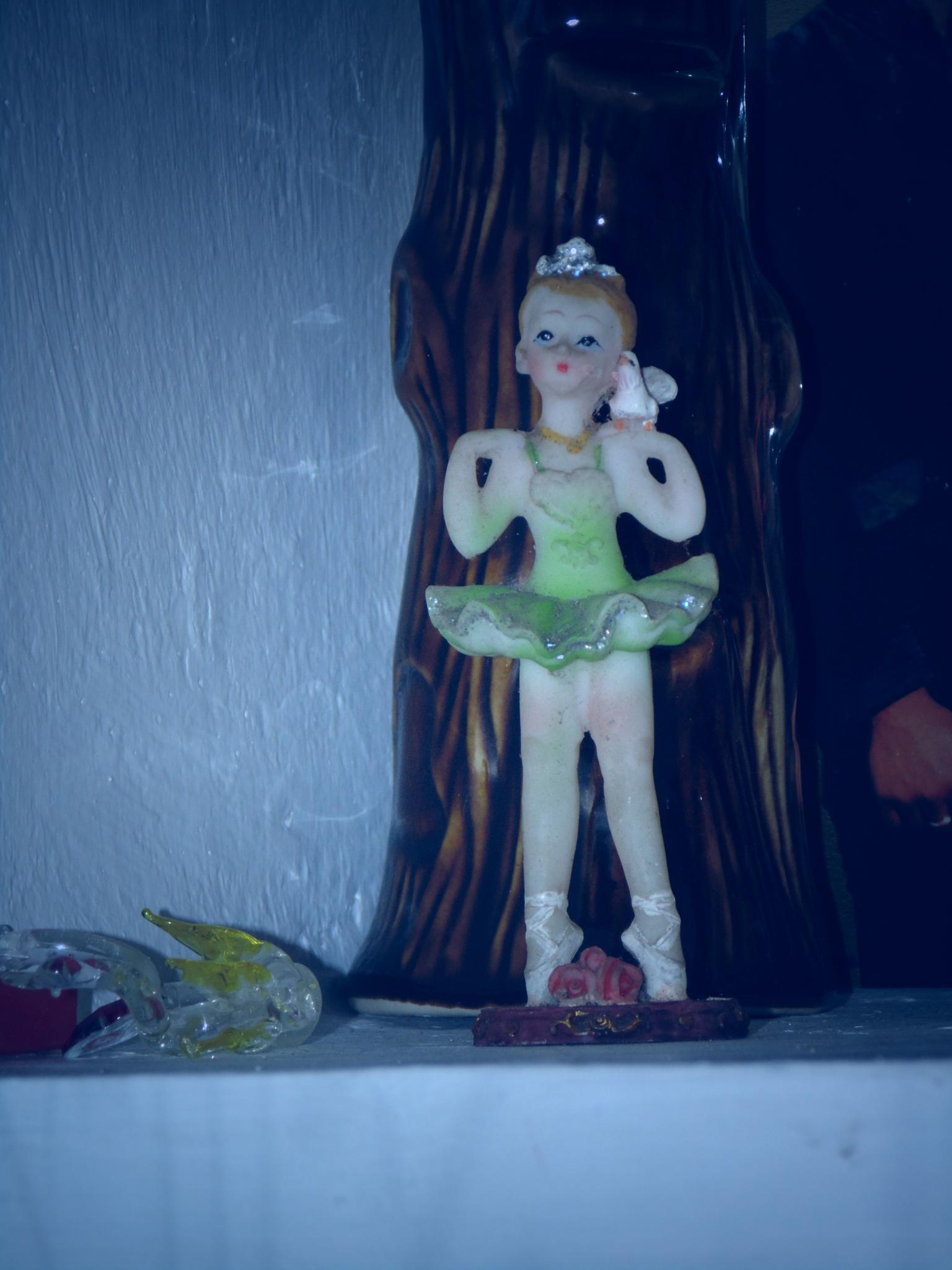 dancing queen by Charles Paul