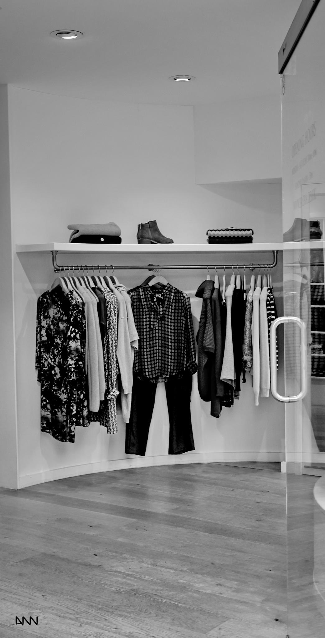 ... clothes by Anton Nistor Nicolae