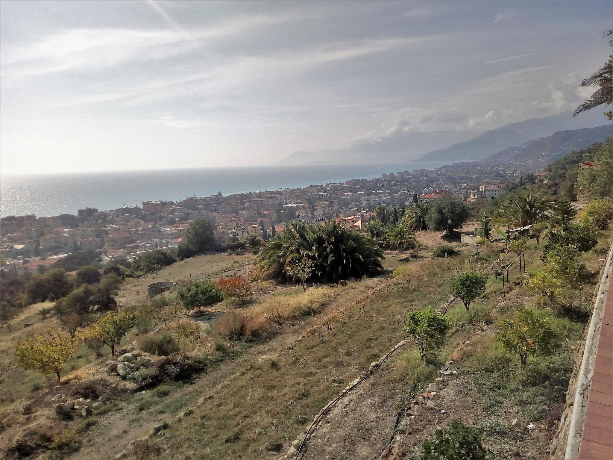 bordighera by Samer Aldardari