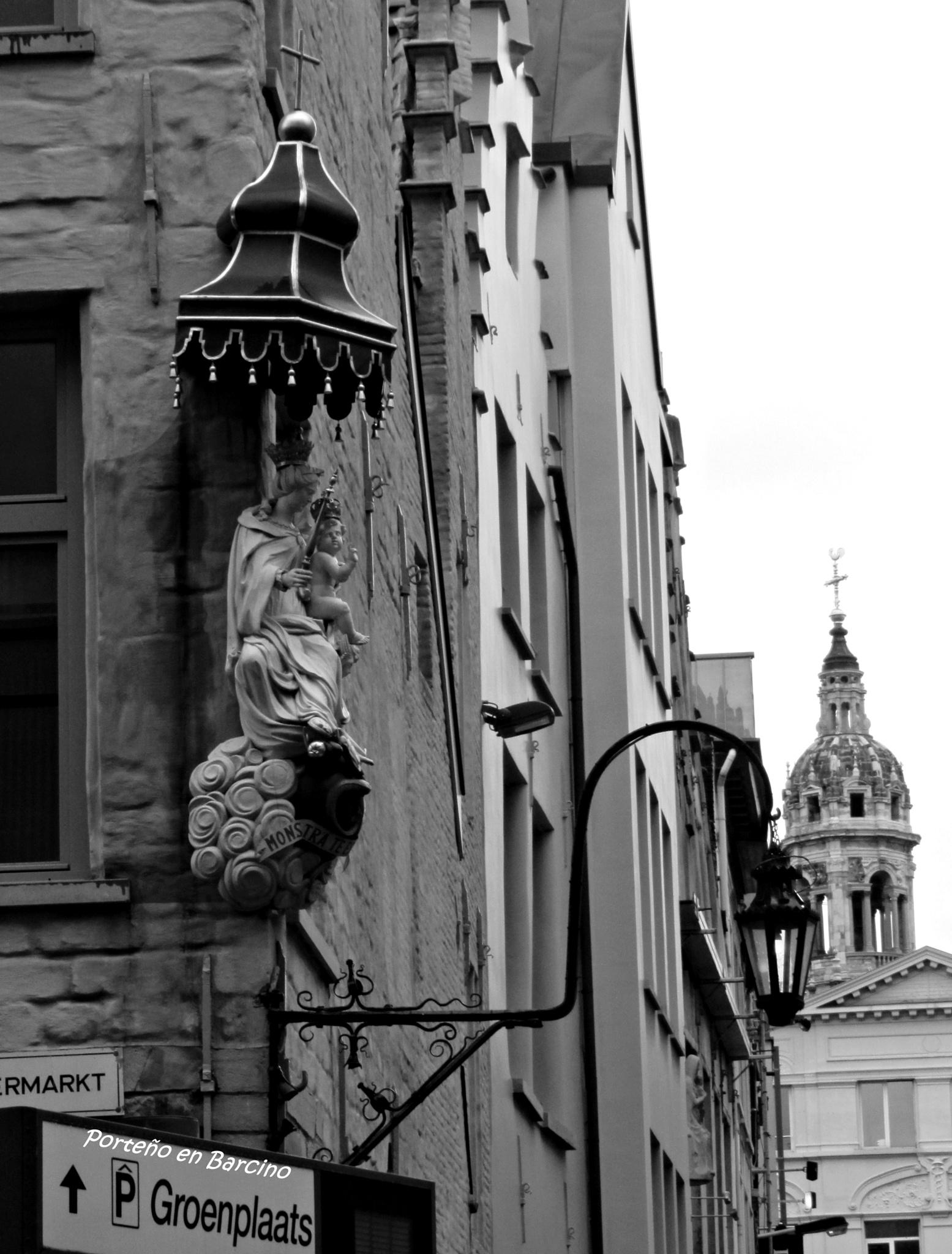 Religion & light by PortenyoBarcino