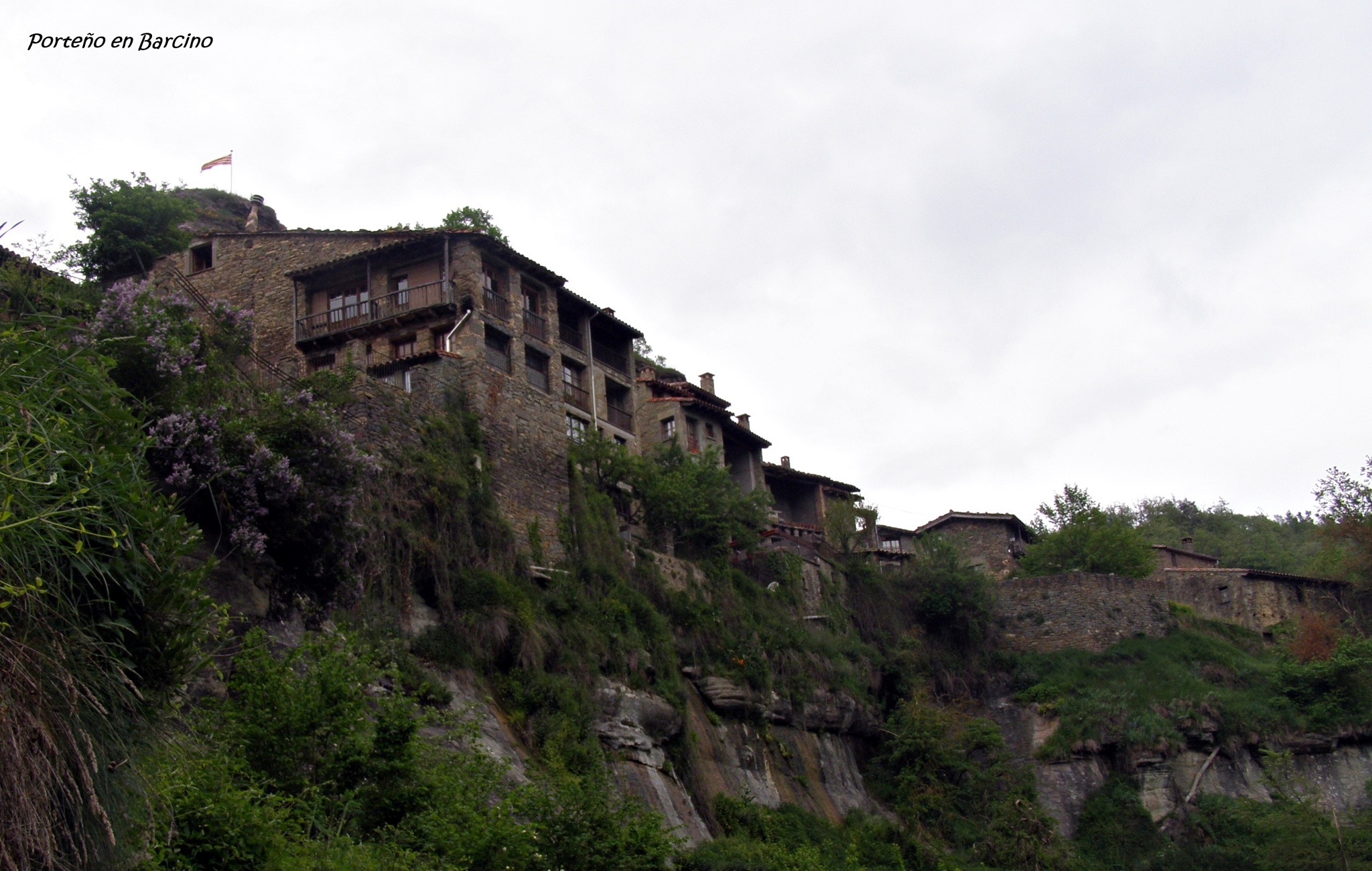Rupit by PortenyoBarcino