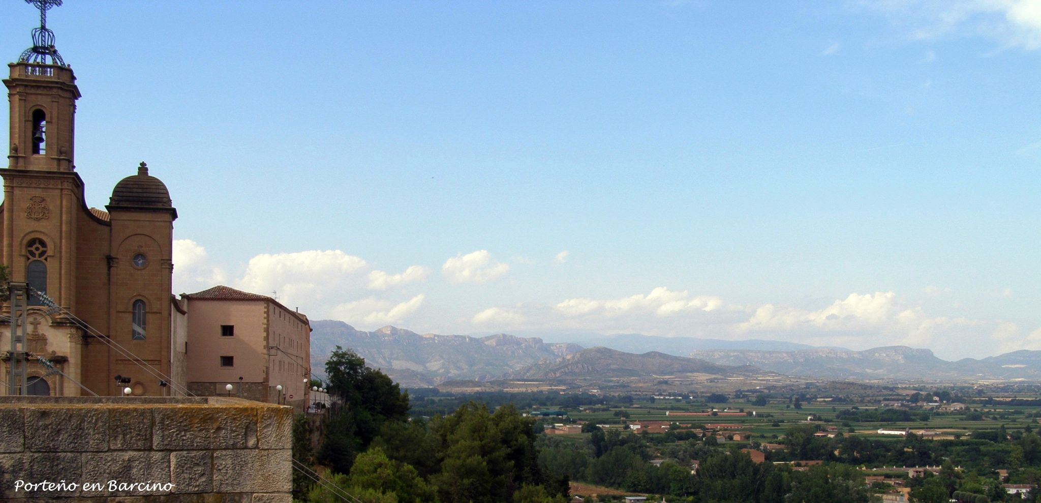 Horizonte by PortenyoBarcino