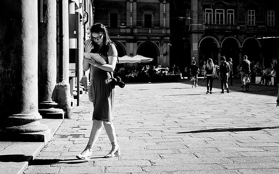 step by step by Luca Belogi
