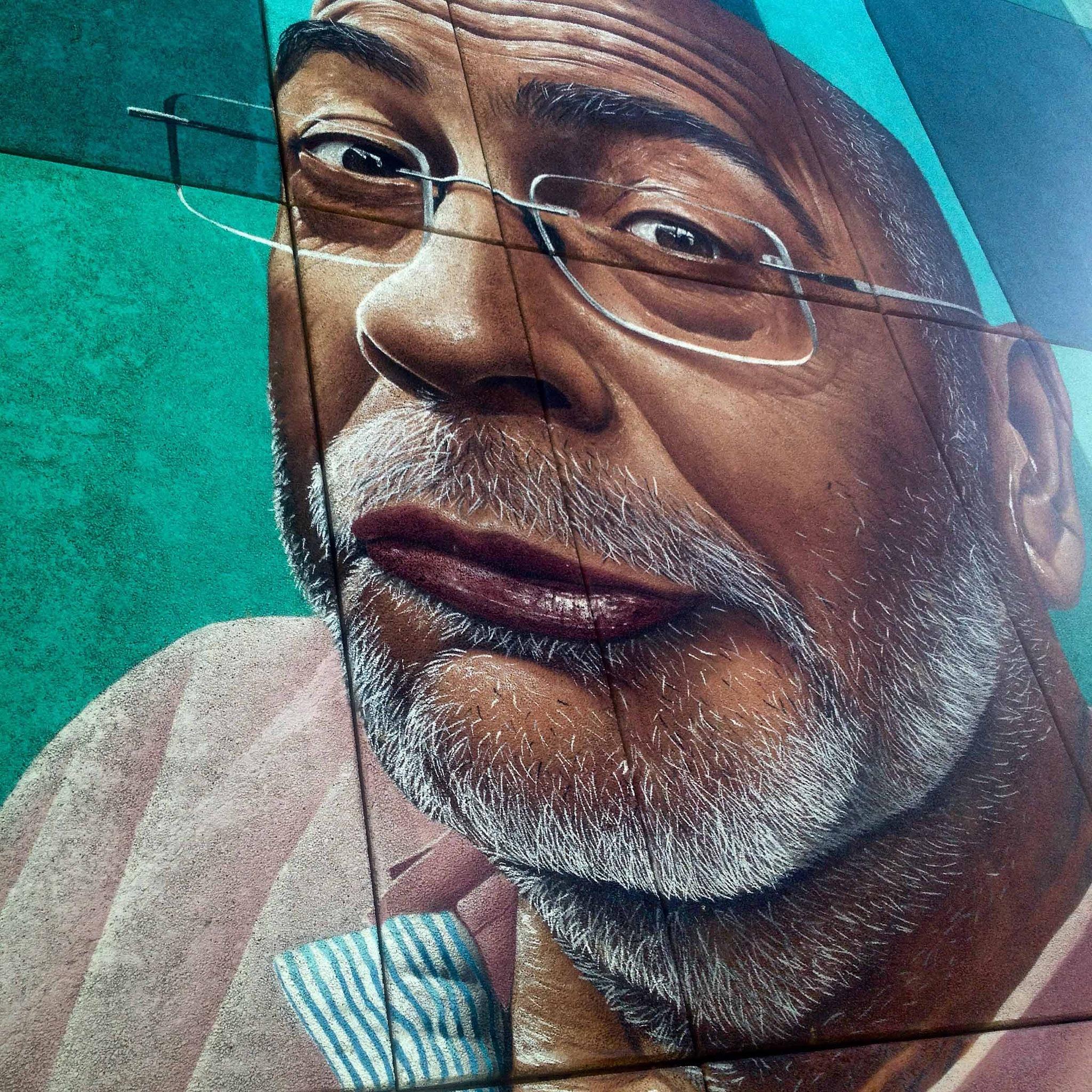 street art porto portugal by Ziffy