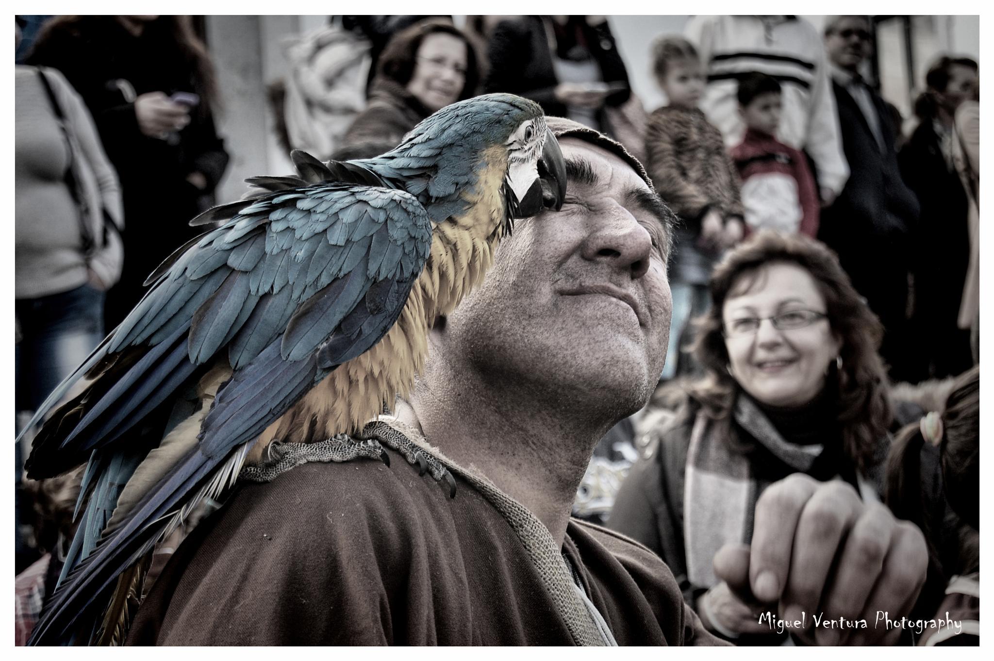 Medievel Festival@Paderne/Albufeira - Algarve by MiguelVentura