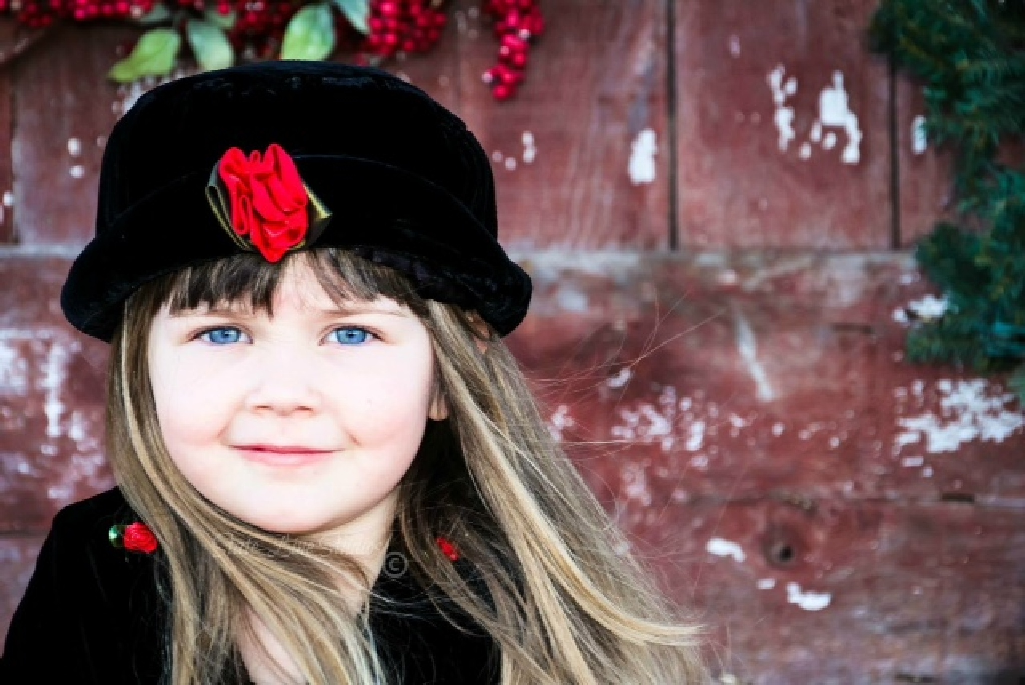 Waiting on Santa by Dixie L Colquhoun