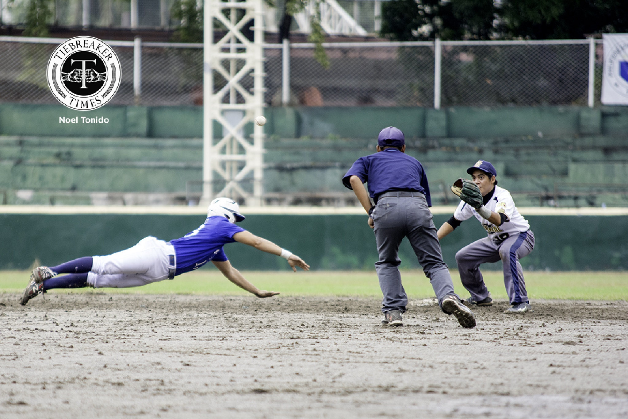 Save or Out?! by Noel Tonido