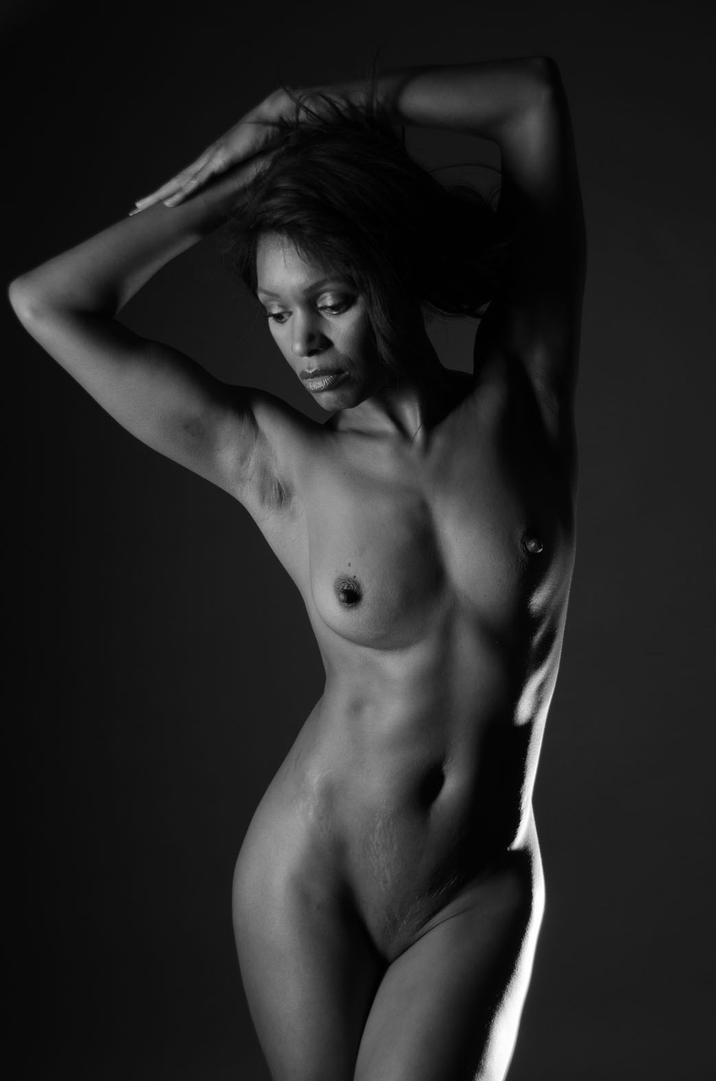 Natasha by Mike Bolton