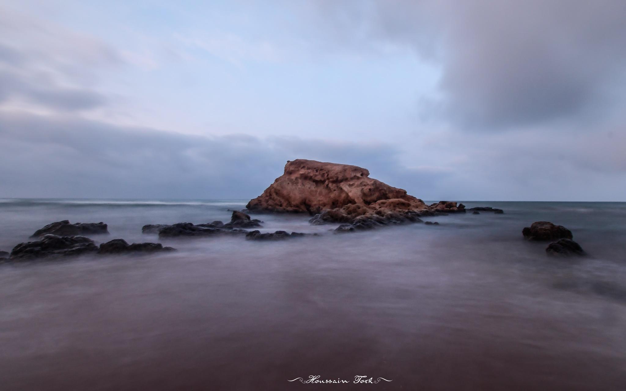Eng Island by Houssaintork