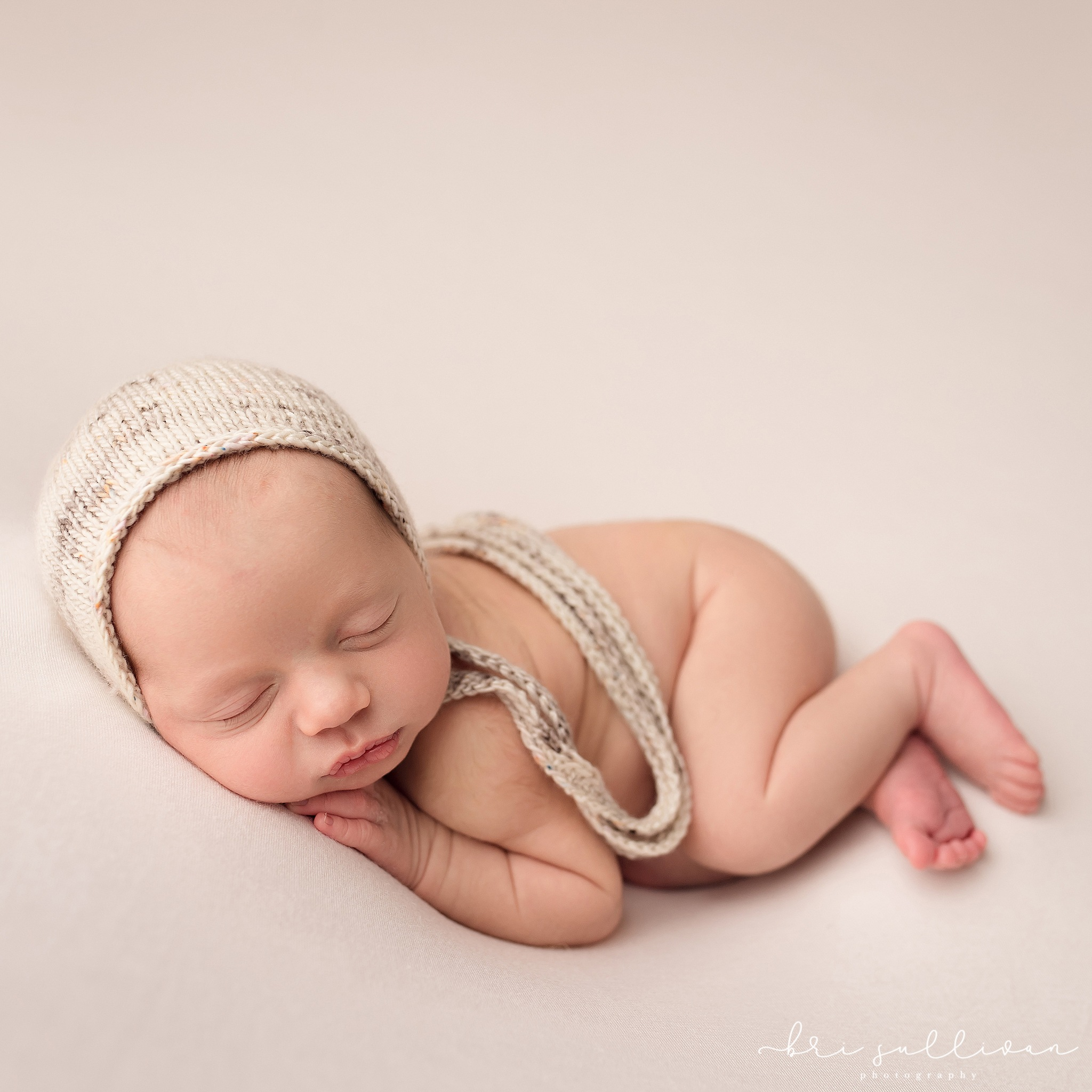 Newborn Photography by The Woodlands Newborn Photography Studio by Subrina Sullivan