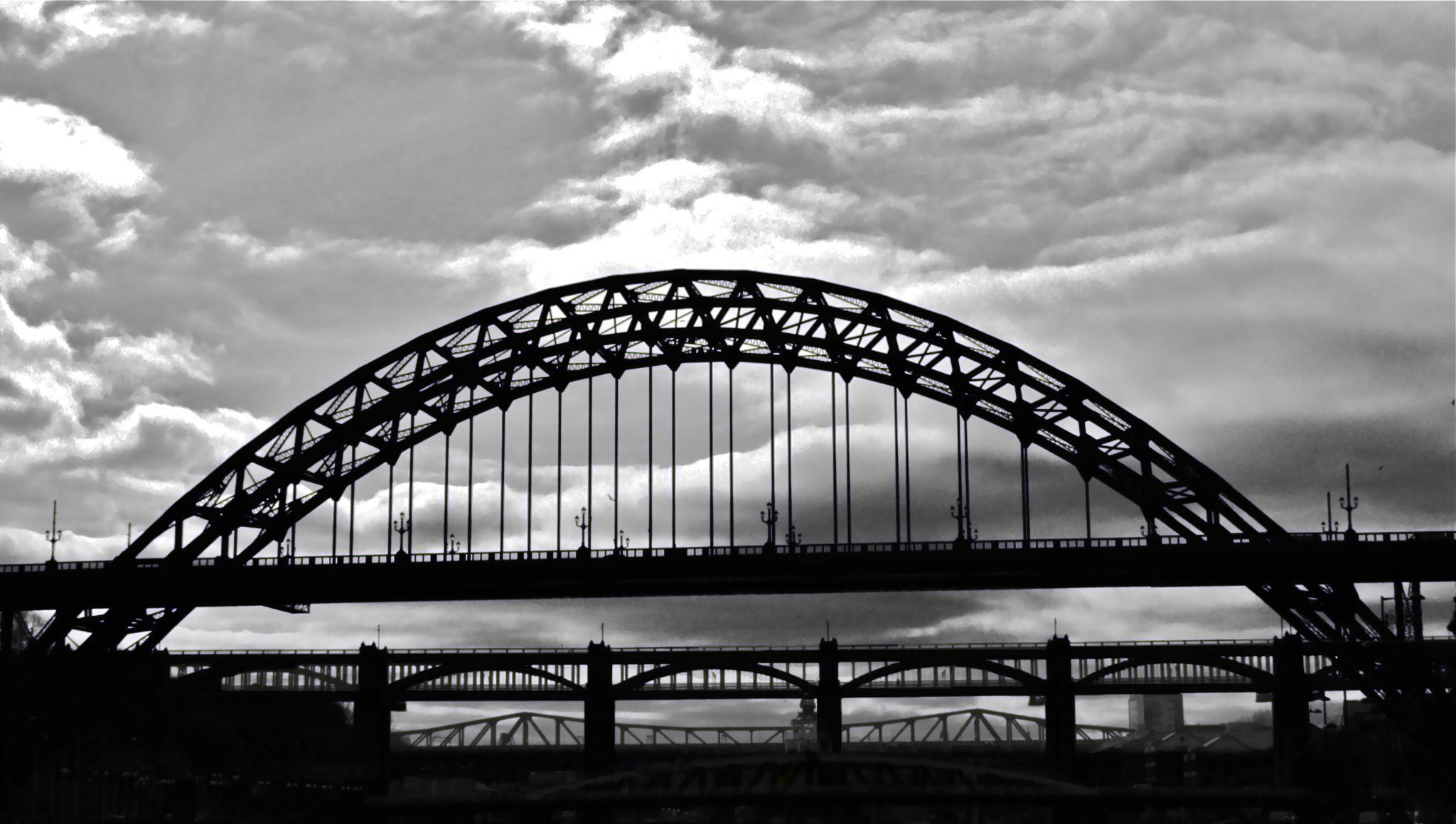 Newcastle_38  by Randy Dorman
