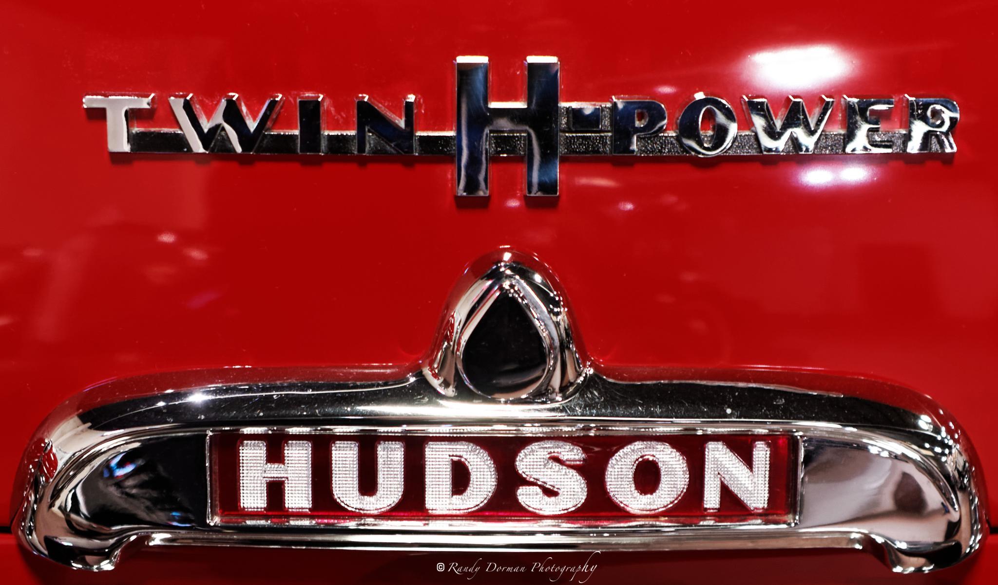 Hudson Museum Shipshewana, IN 42 by Randy Dorman