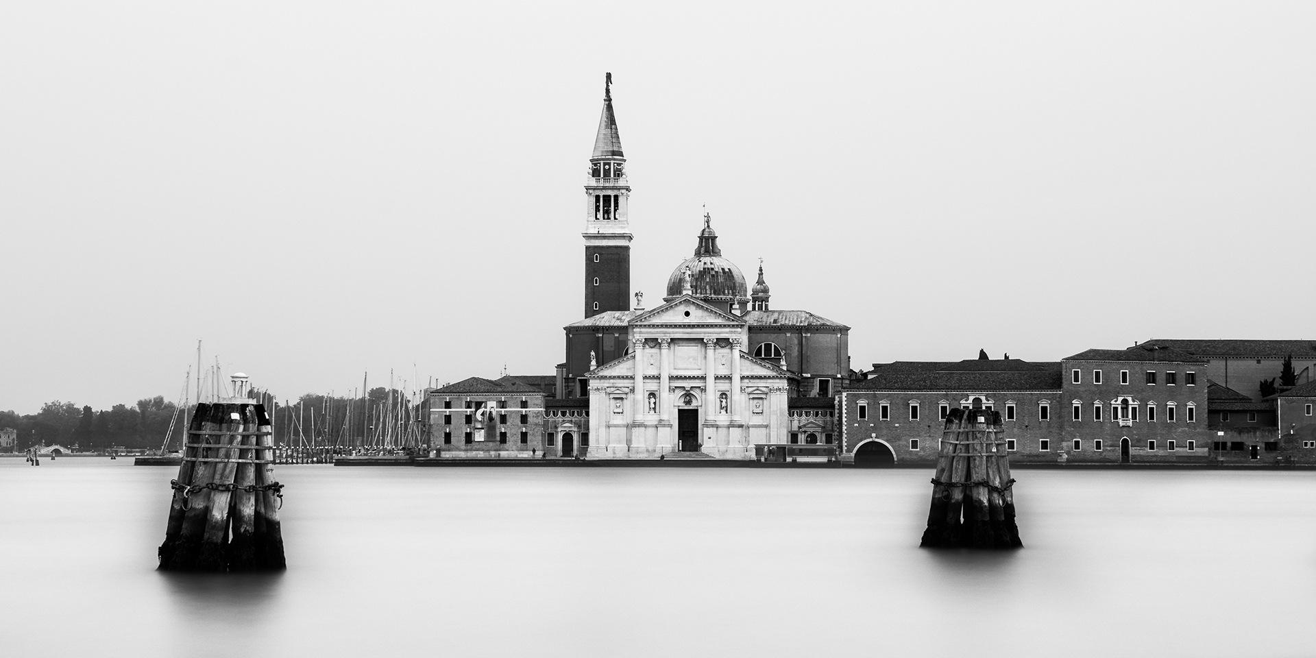 San Giorgio Maggiore by Ian Farrugia