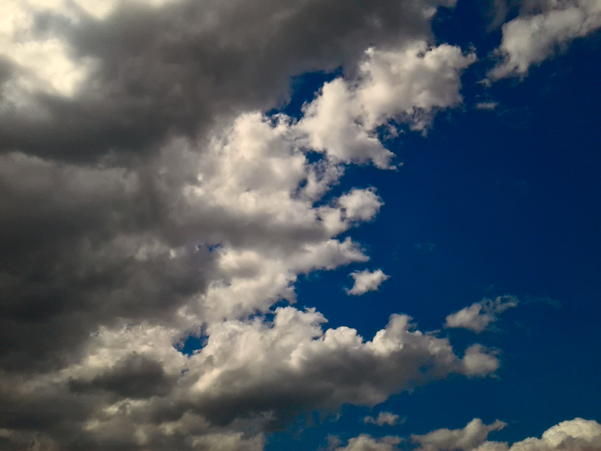 Different skies by Евгений Козлов