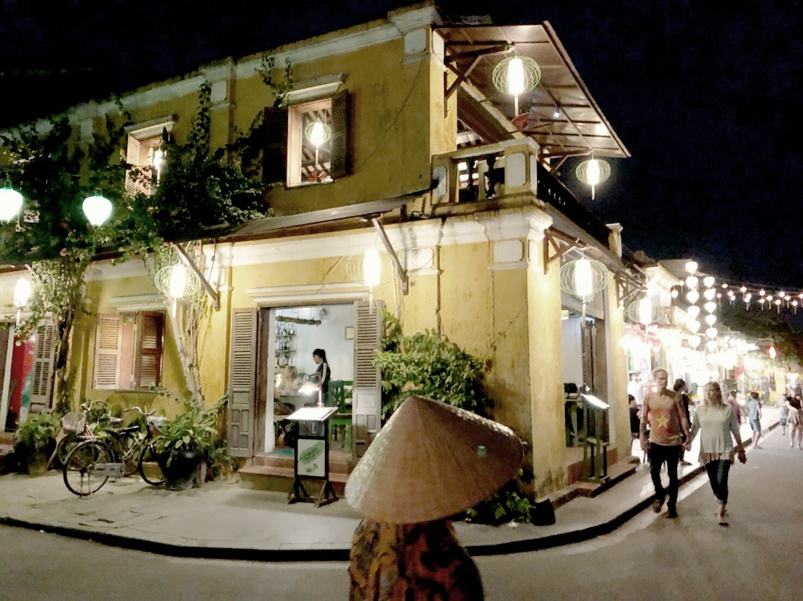 Hoi An City  by XQMe