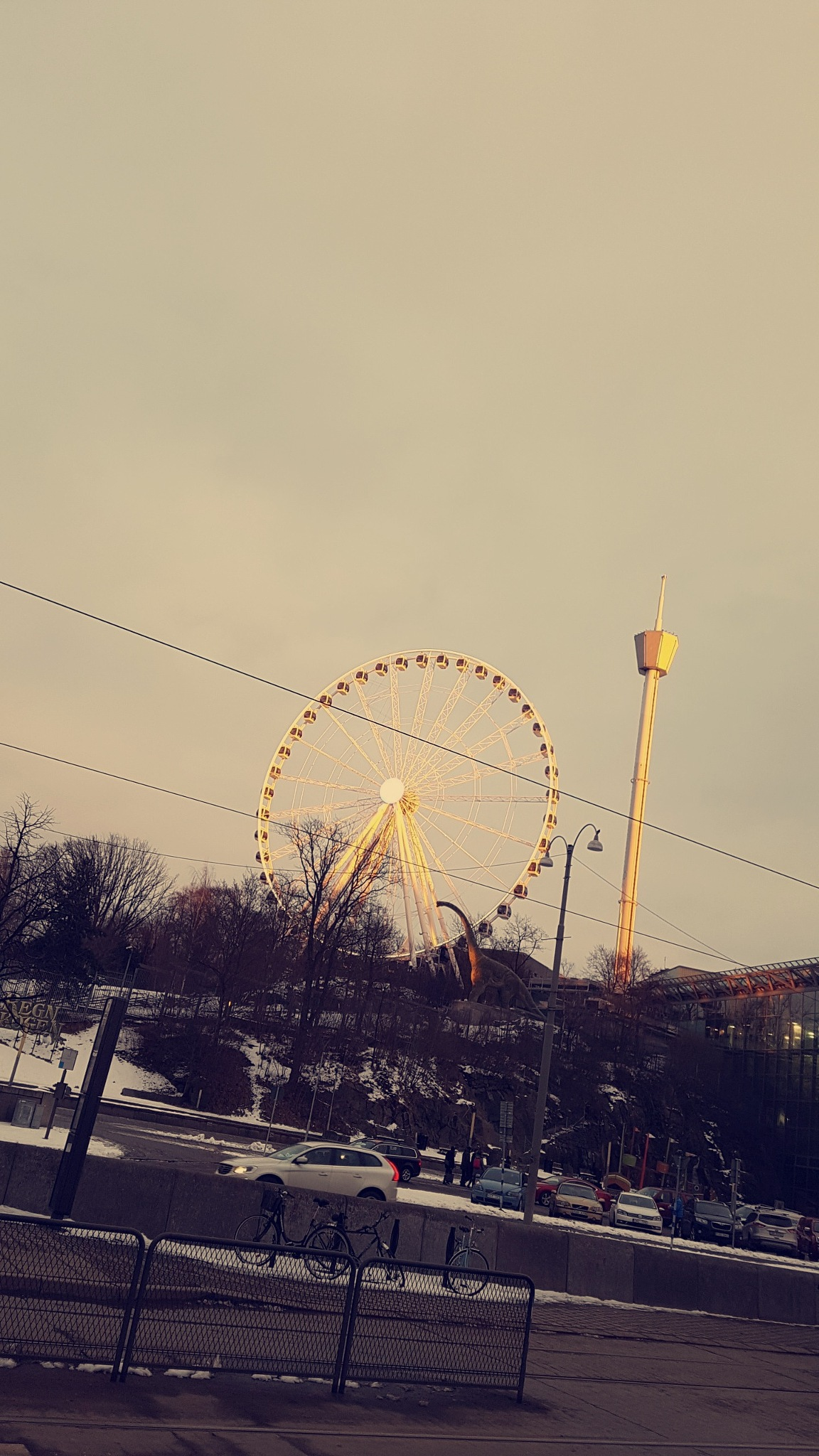 Amusement Park  by jalal.mosavi