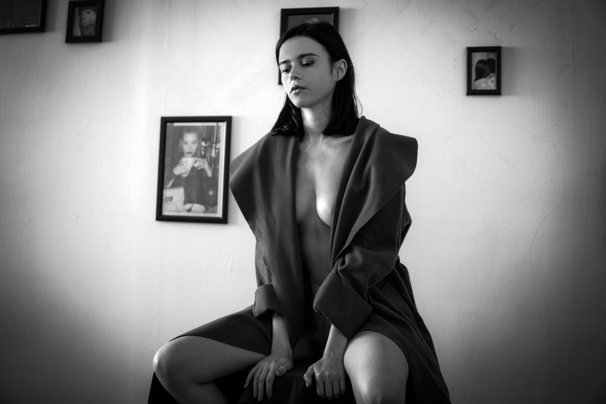 Polina09168 by Shuki Laufer