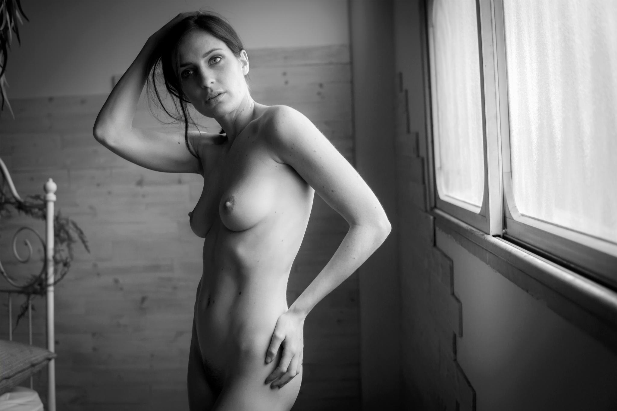 Natalya05642 by Shuki Laufer