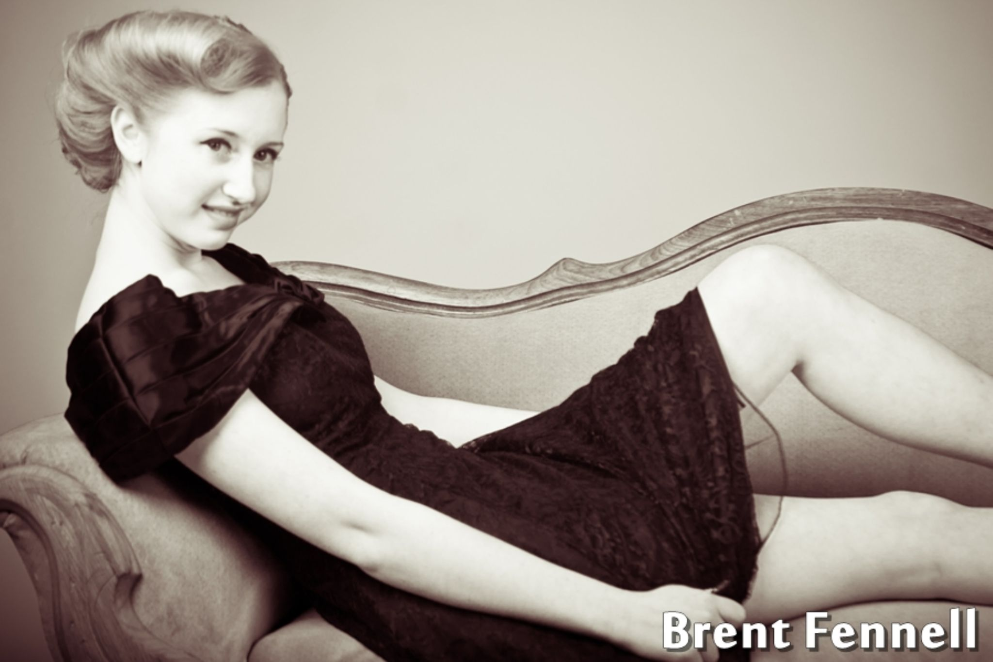 Untitled by Brent Fennell