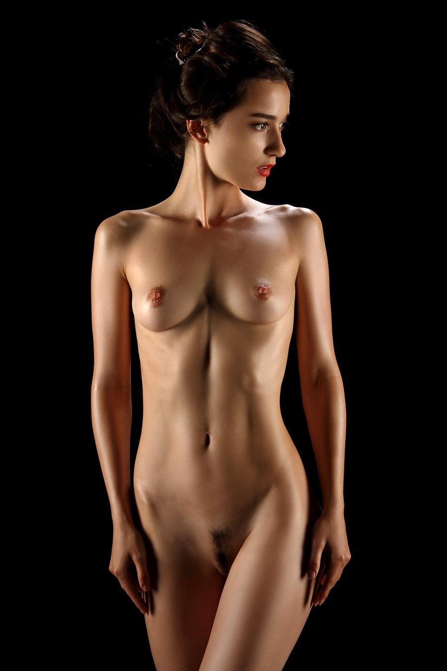 Nude  by GuWu
