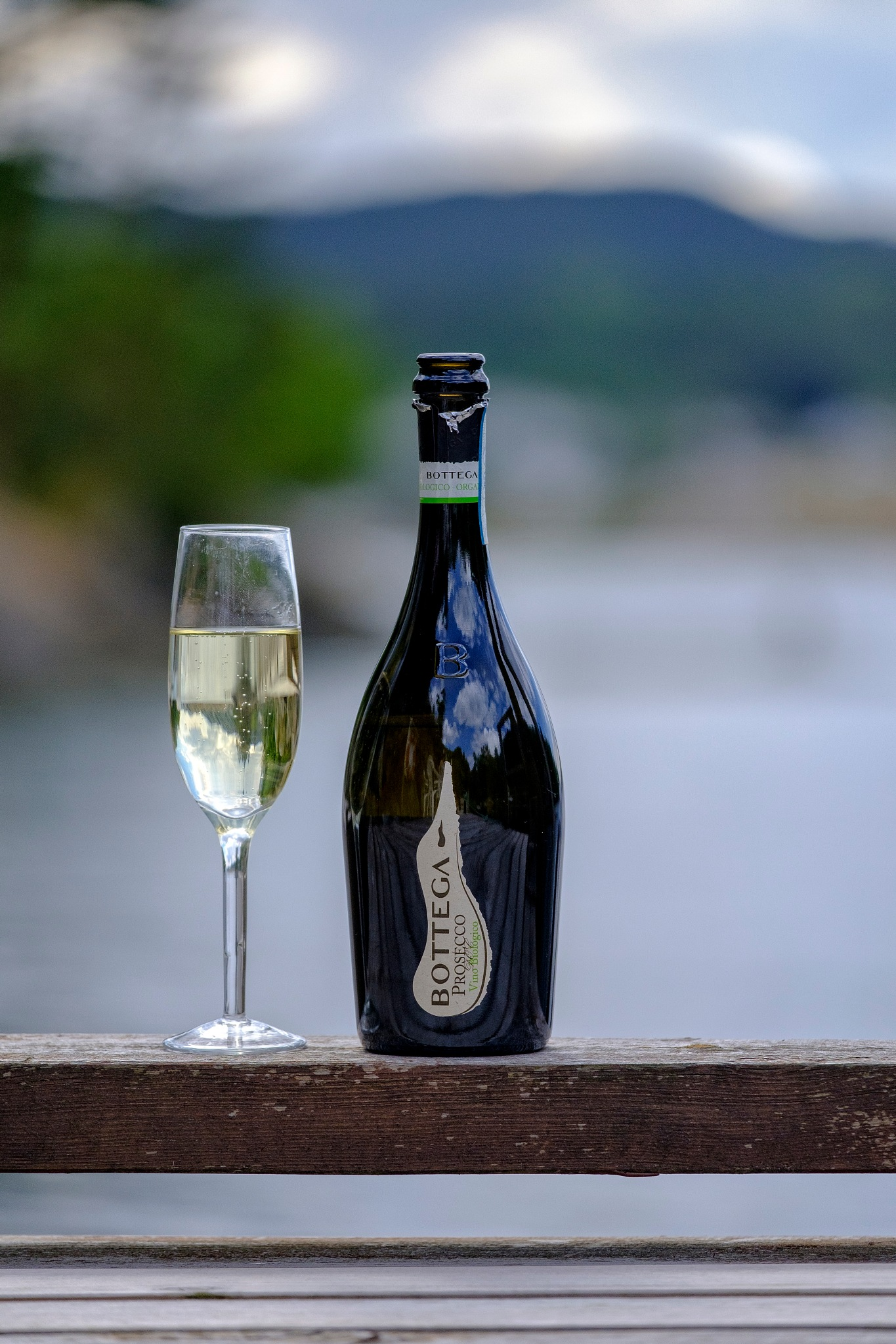 Prosecco anyone? by Andreas Hognerud